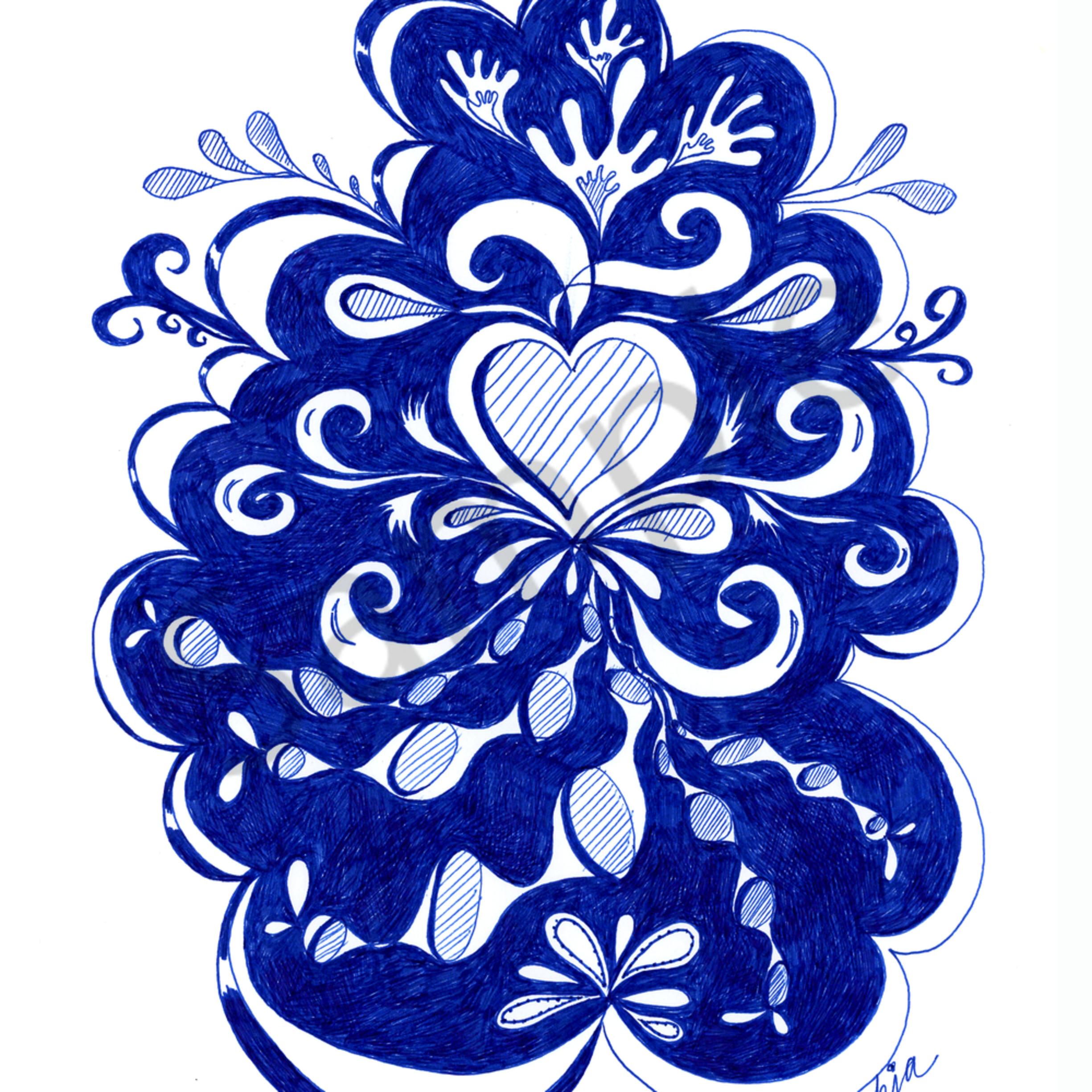 Heart april 2020 qsdgvr