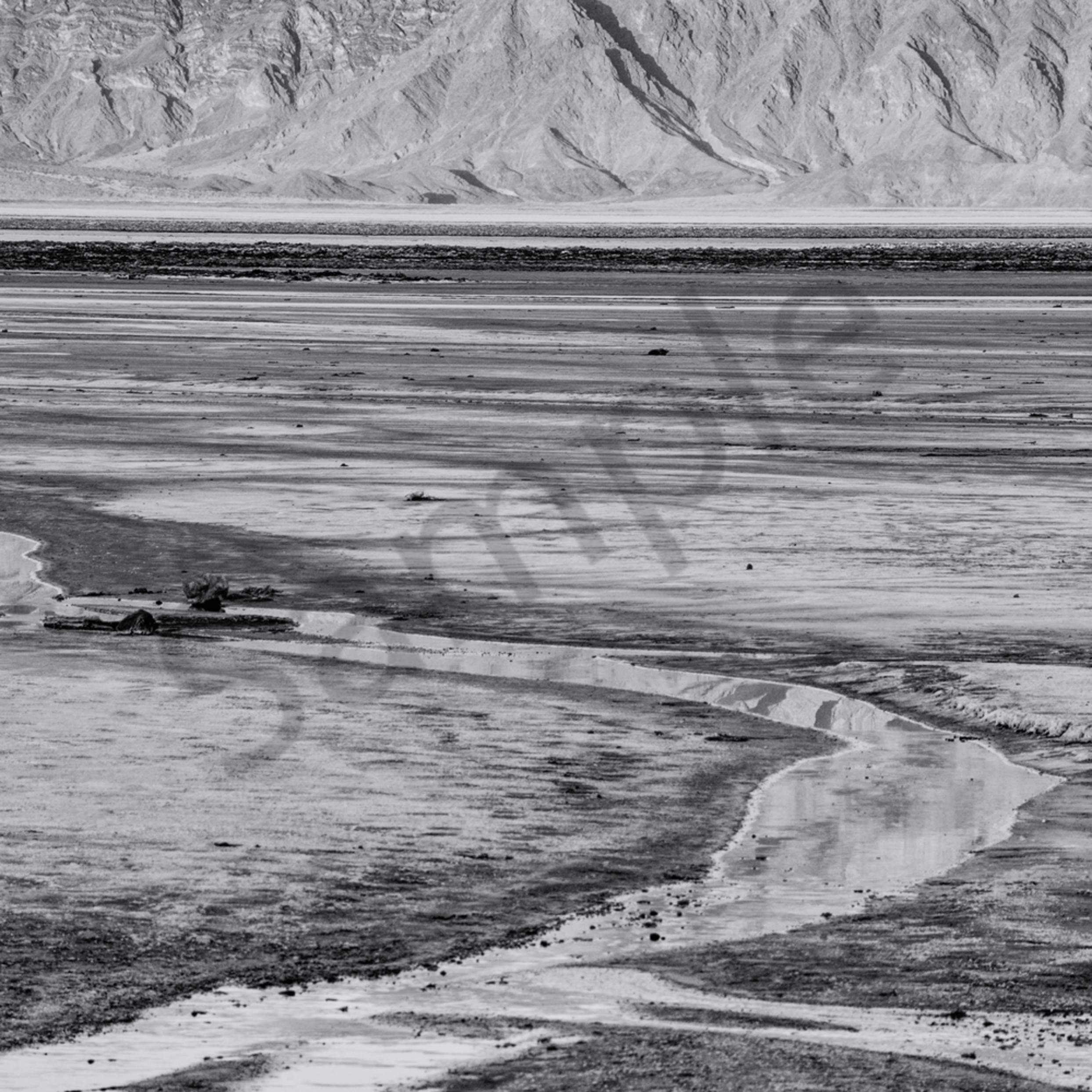 Badwater   death valley ca oeguus