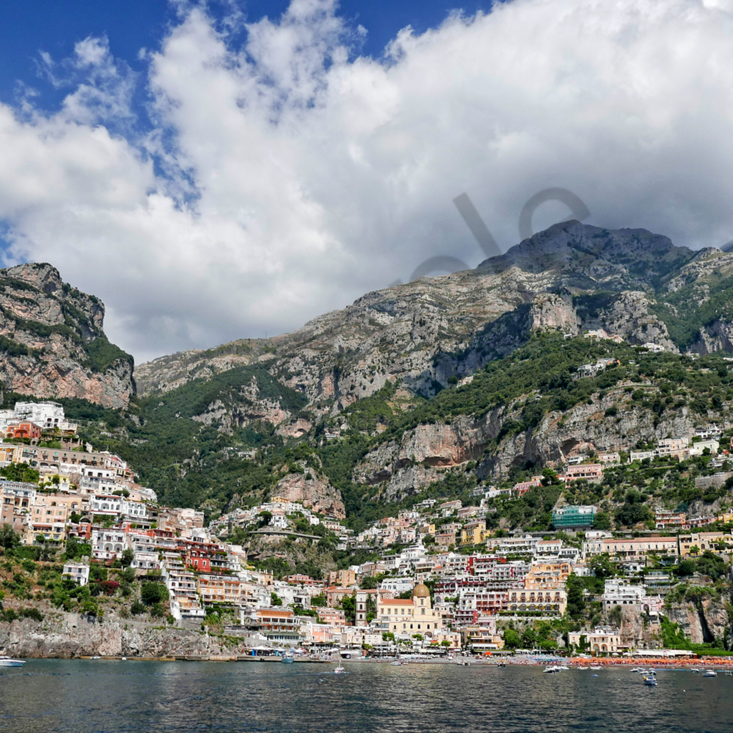 Positano amalfi coast1 1 of 1 sklold