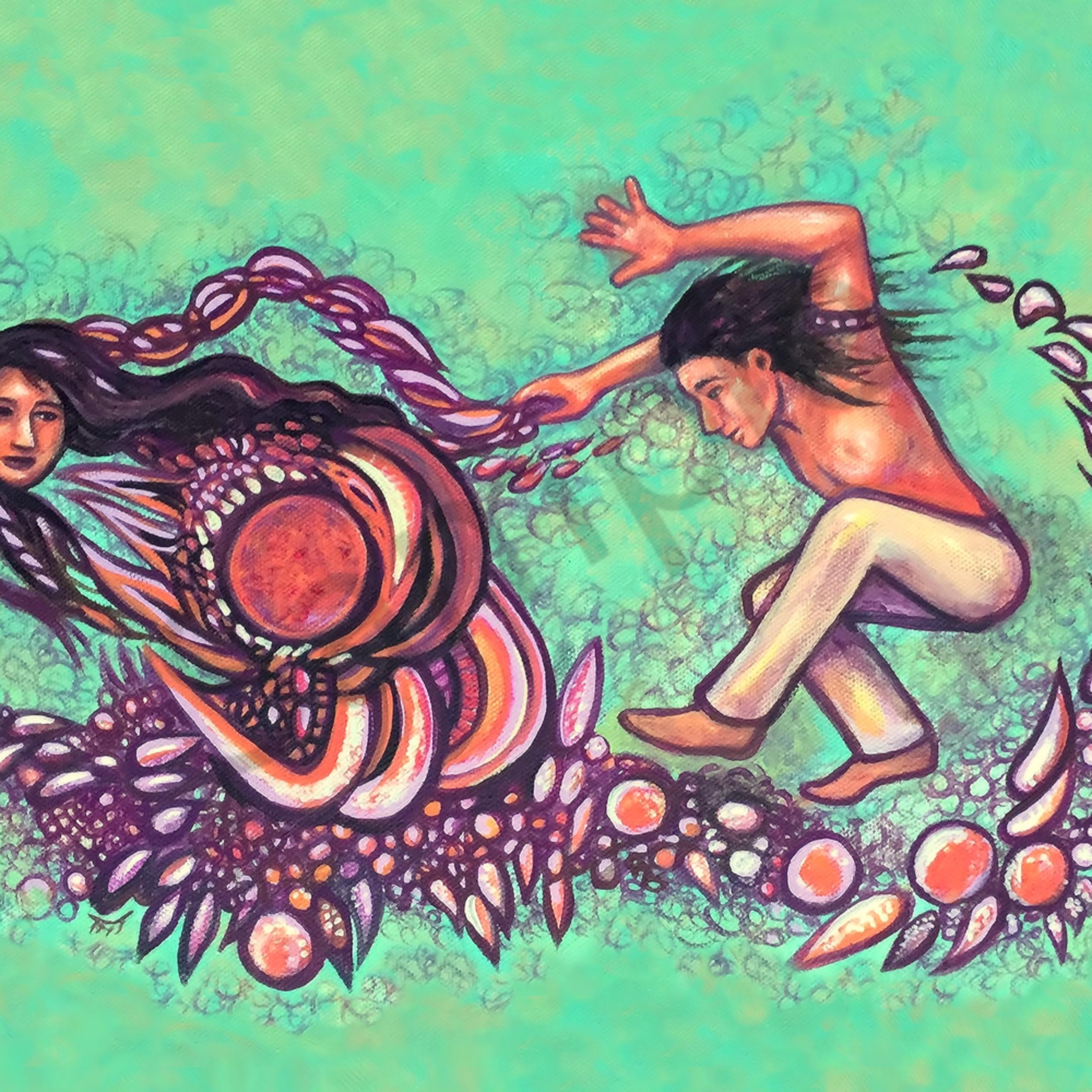 Tribalpassion pbq09d