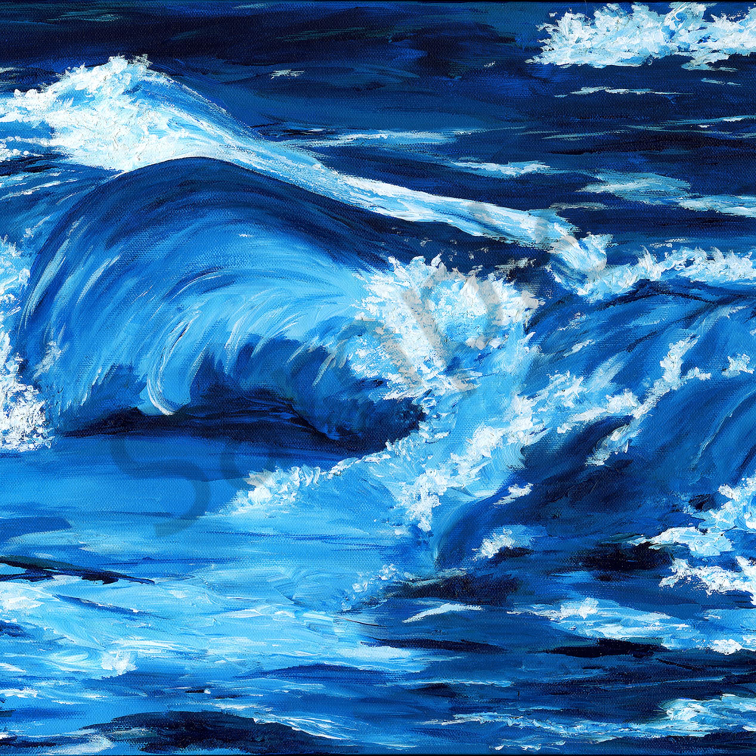 Waves 16x12 200 lvlbij