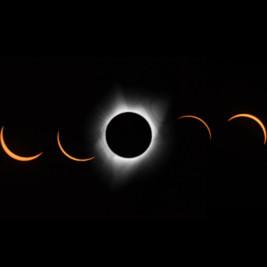 Eclipse sequence eswtvk