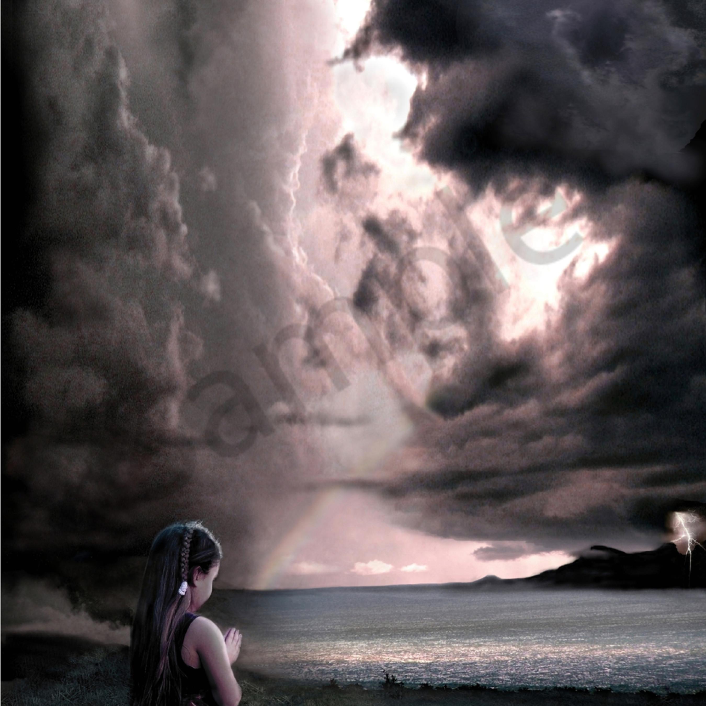 The prayer by bill stephens v0lib7
