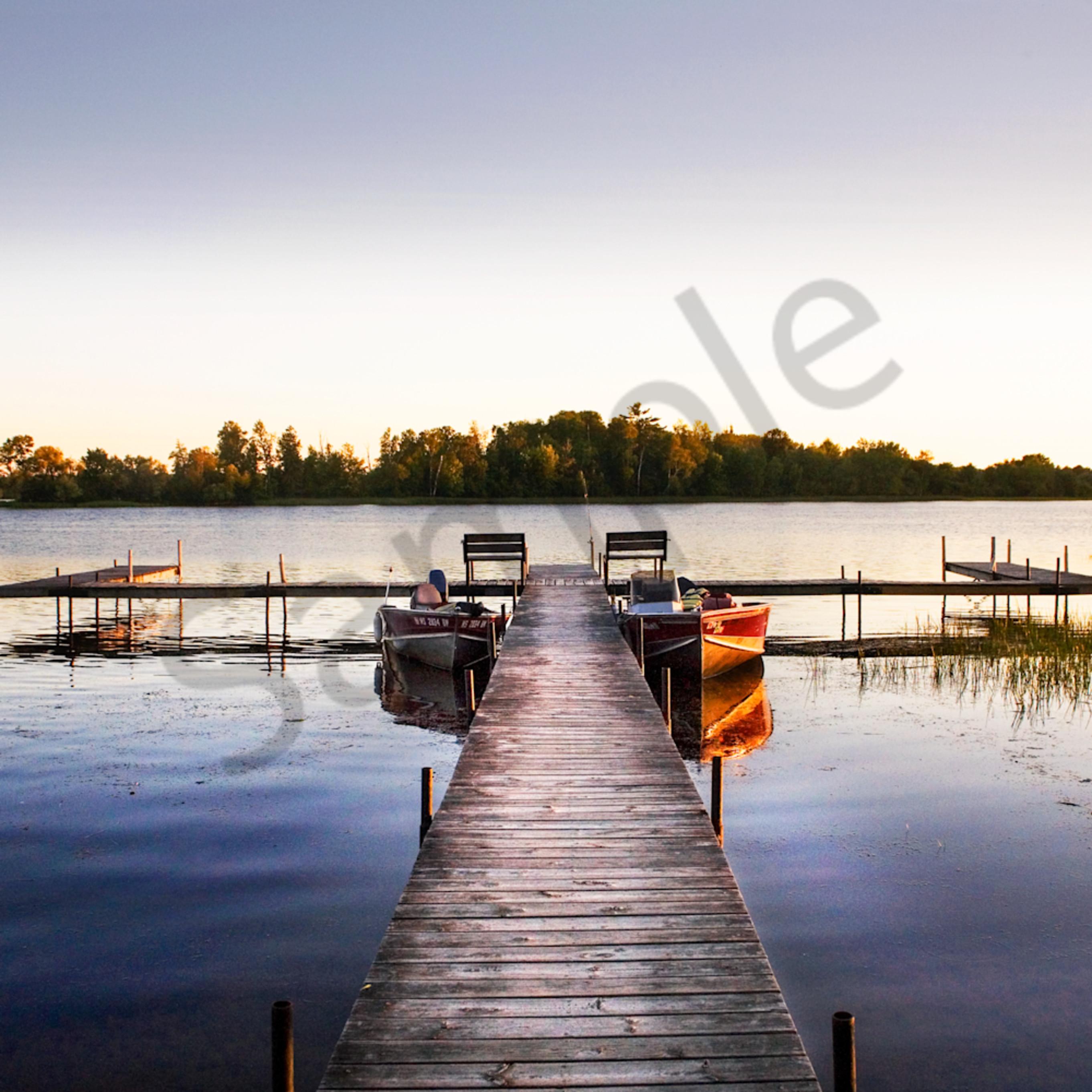 Boat dock hrxvf9