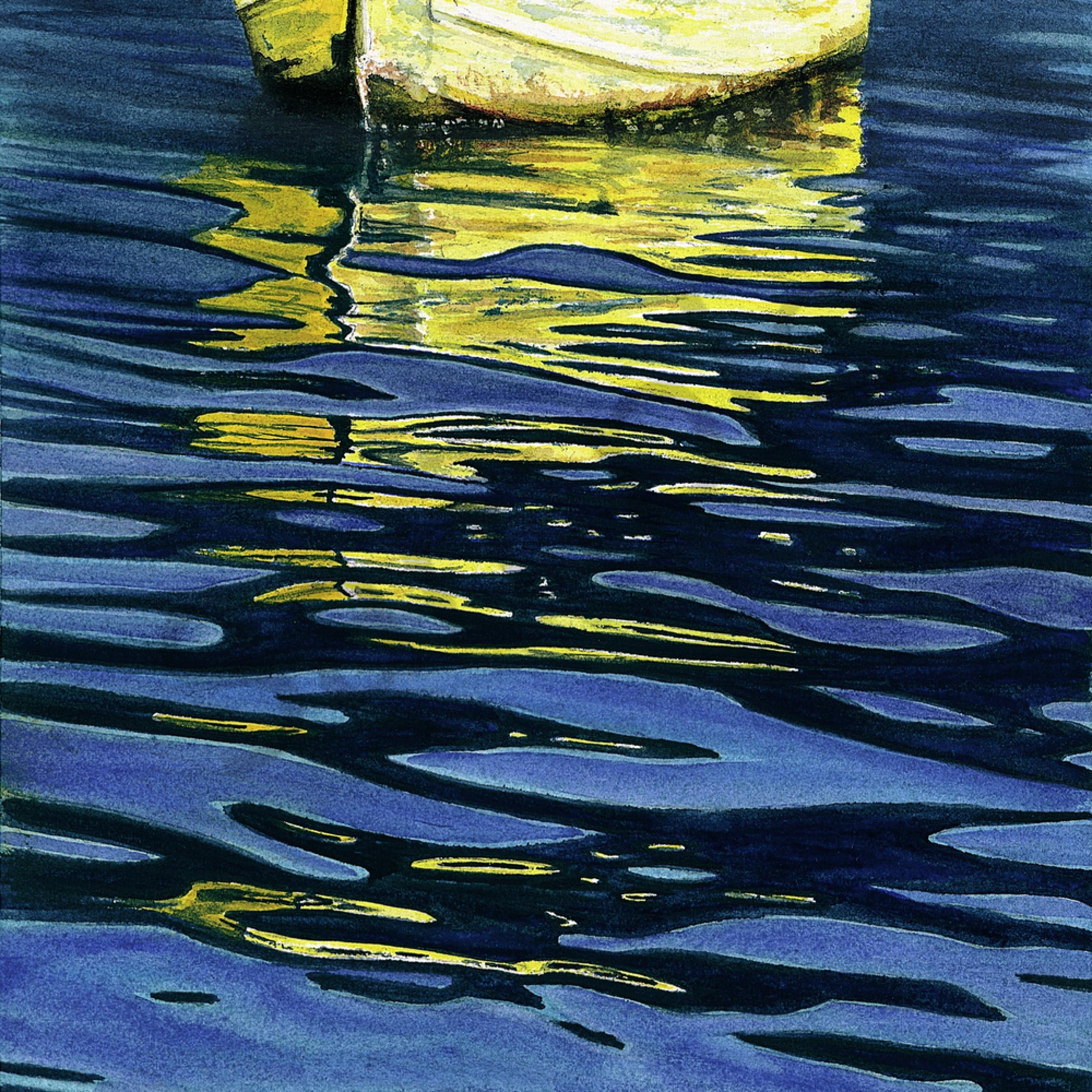 2 yellow boat lzbfo2