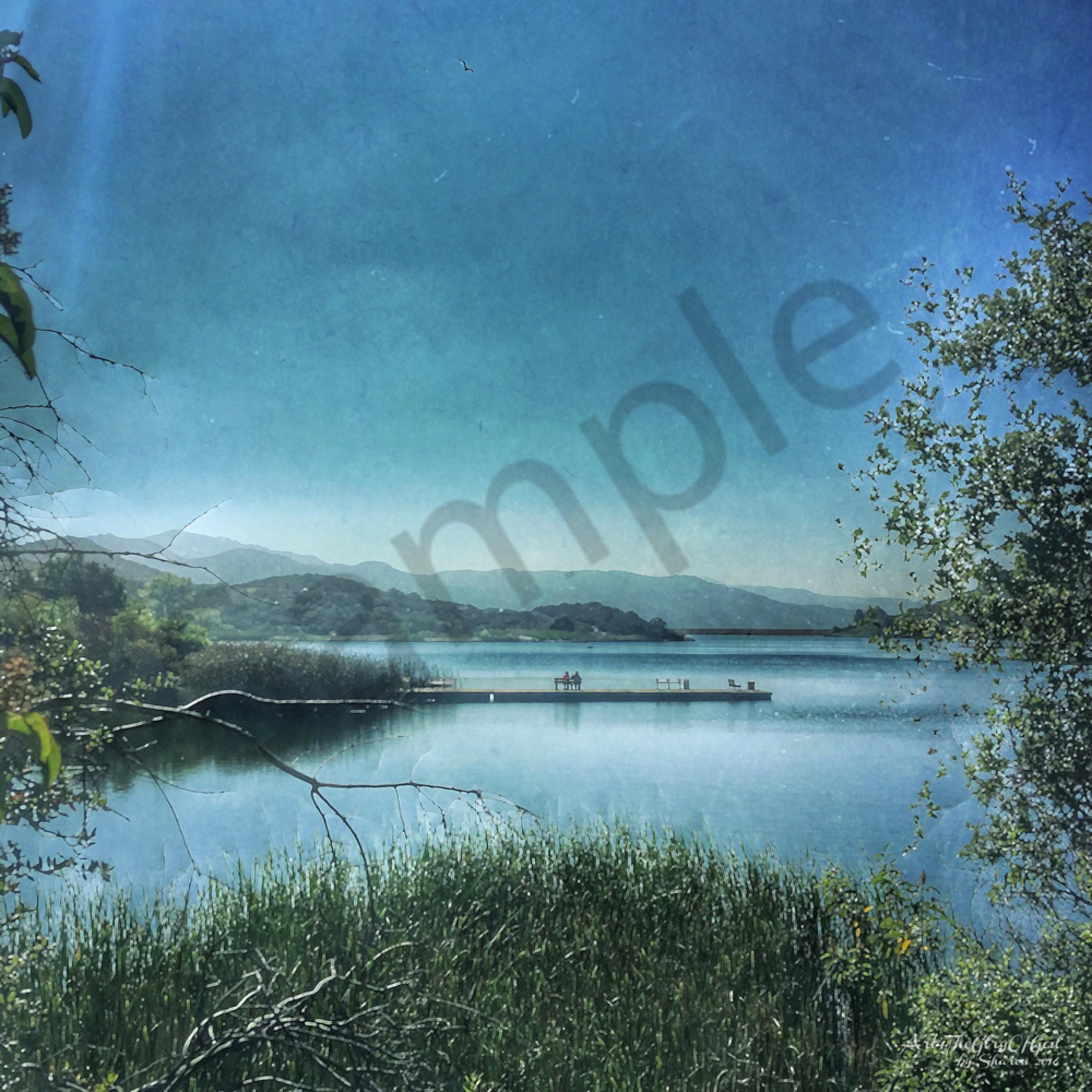 Img 3625 lake dixon morning walk   iphone texture 2016   i desire mercy   ps paint daubs art4theglryofgod vmam4t