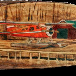 Beaver boathouse pf gsa08p