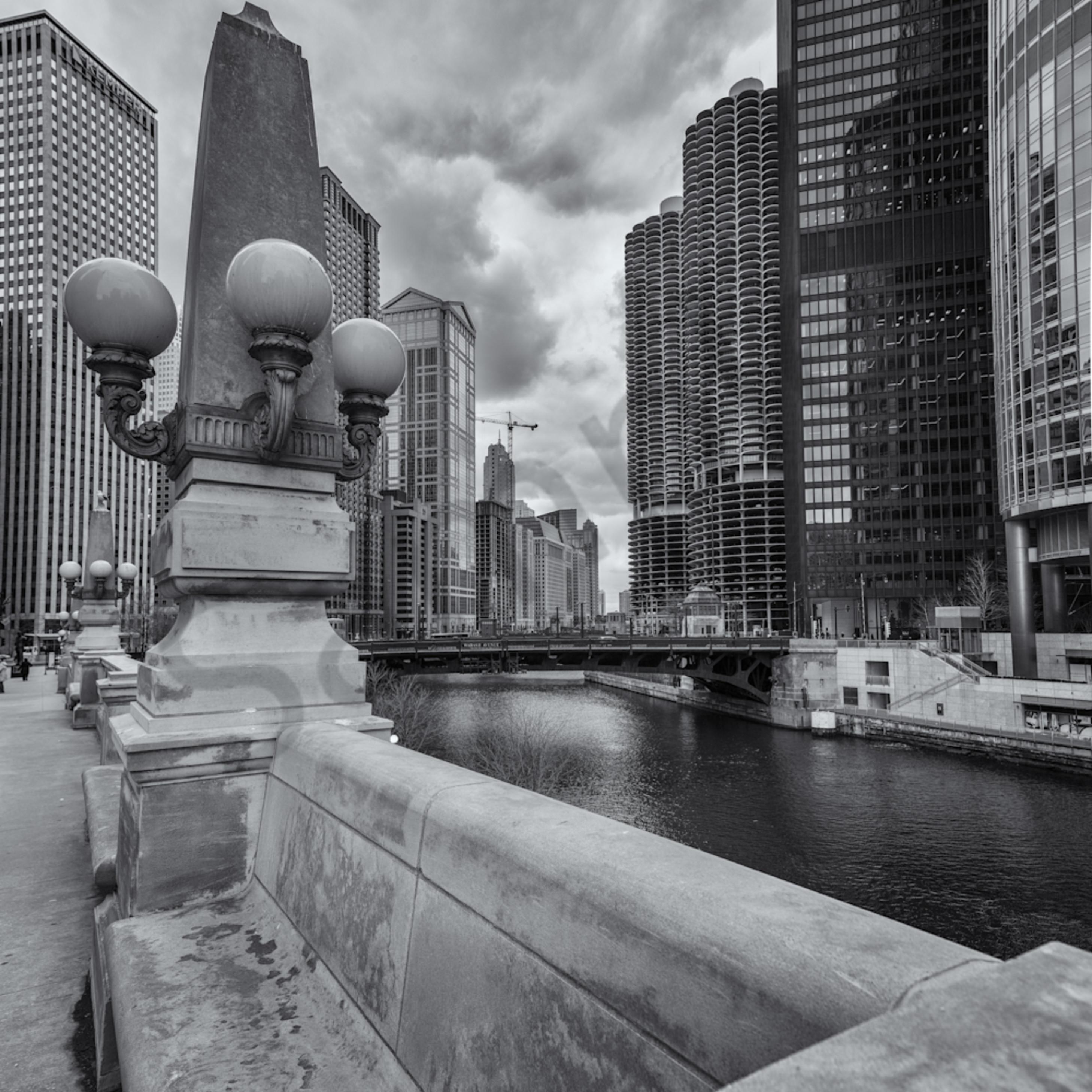 Chicago river ilafbl