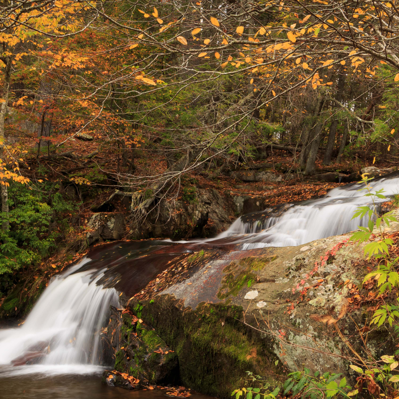 Statons creek falls autumn n1d47g