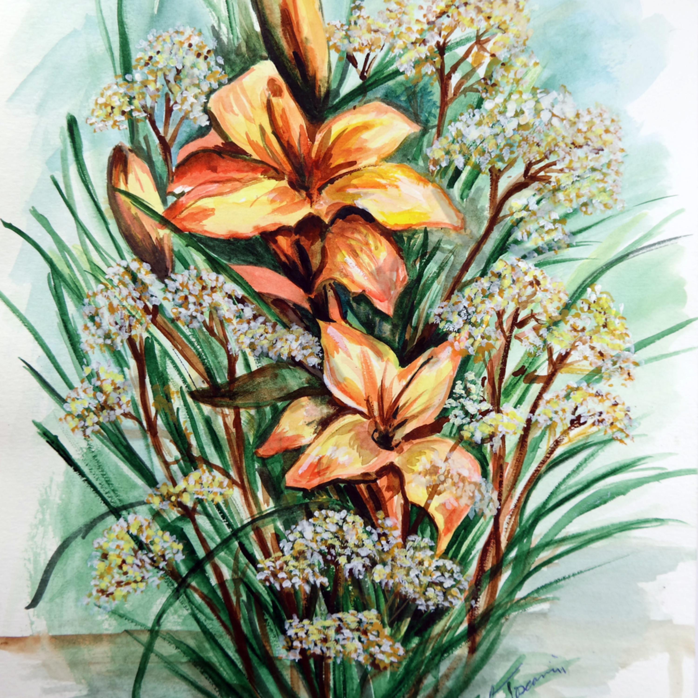 Flowers 150 dpi g1gist