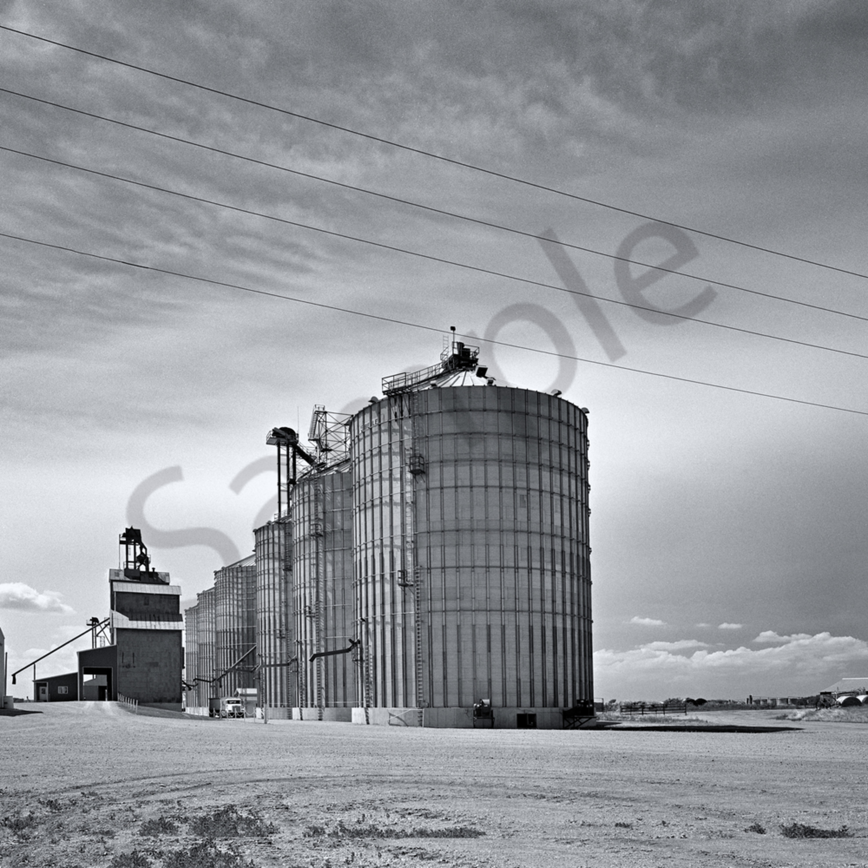 Sis silos   eastern south dakota czvrrf