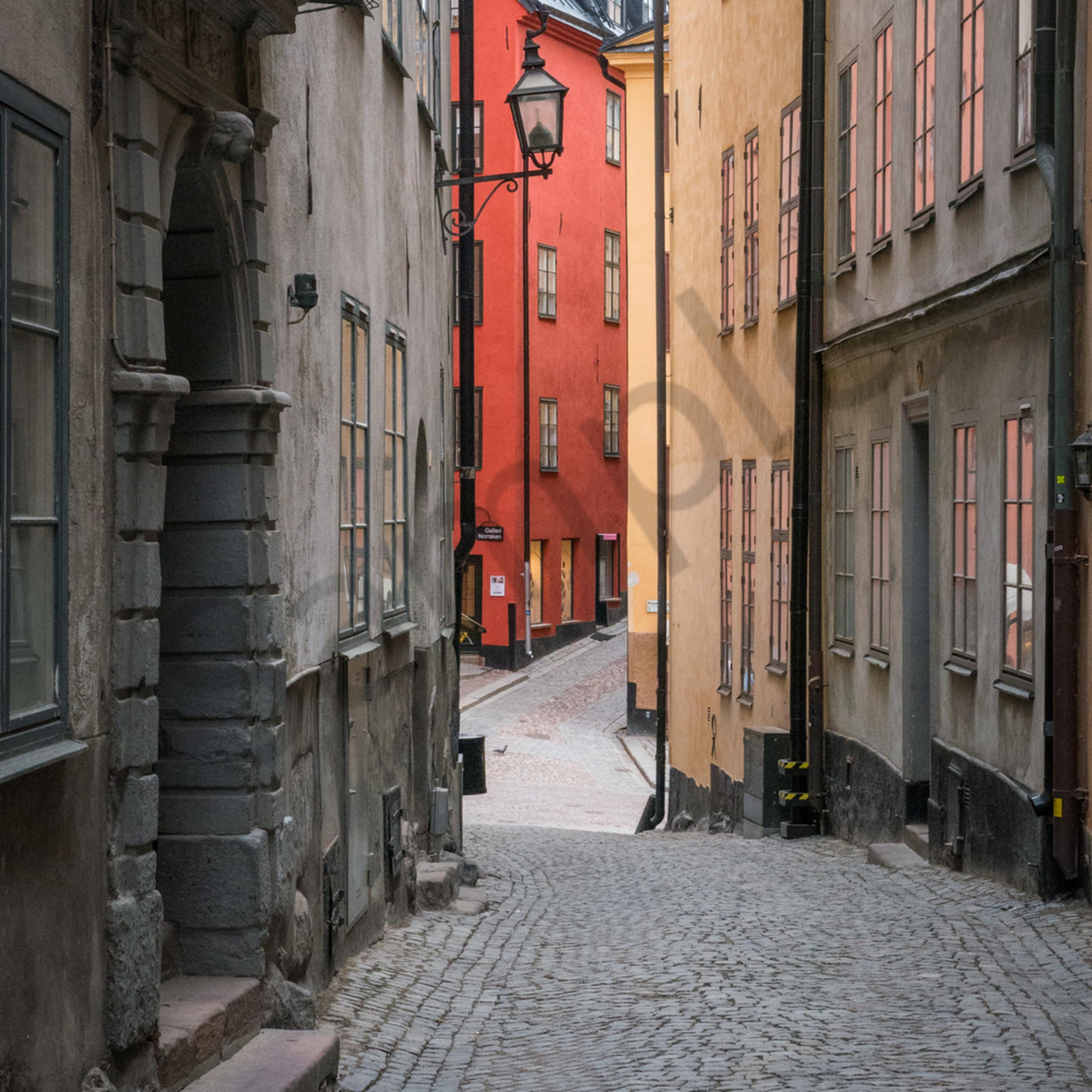 Stockholm gamla stan wemmnc