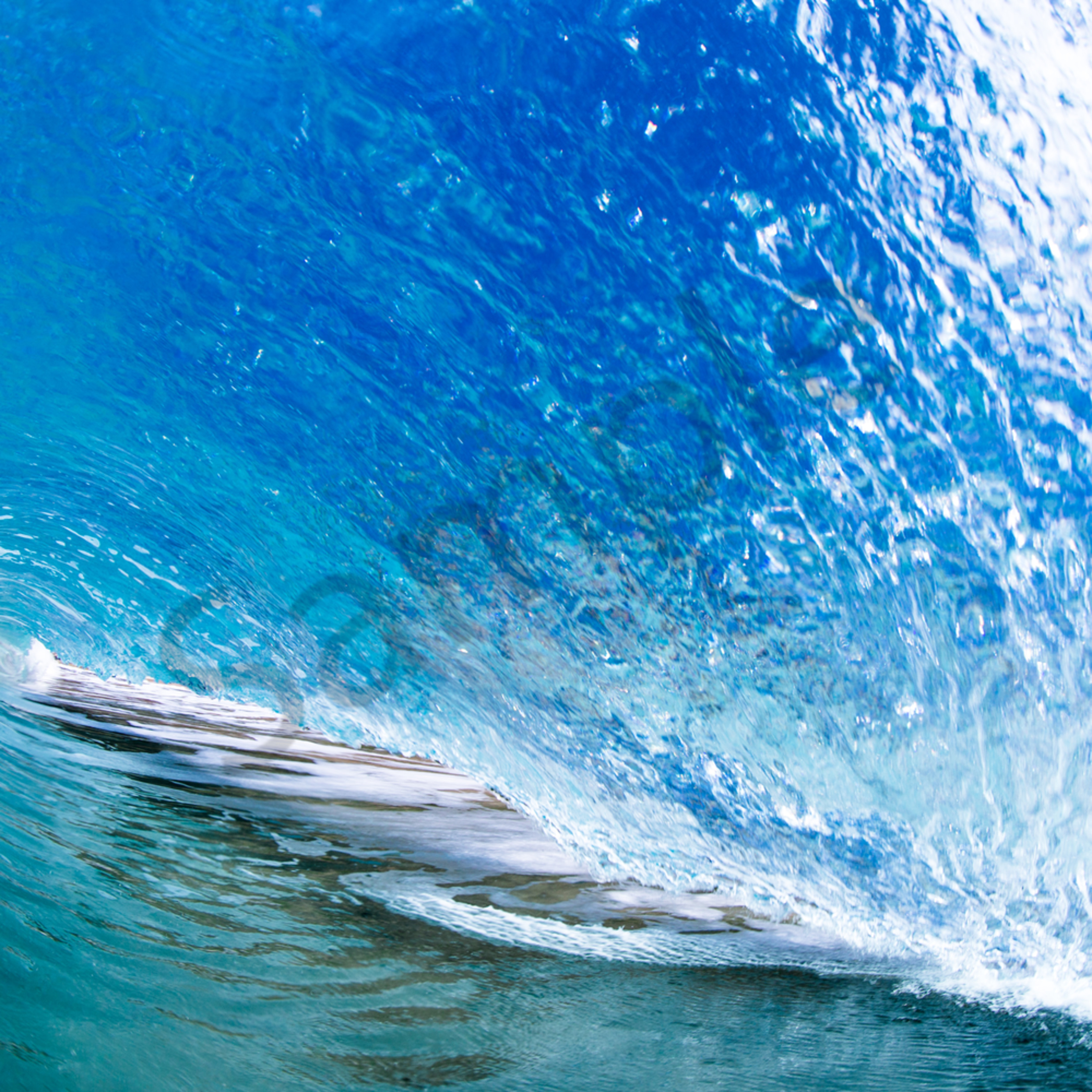 Wave Photography | Deep Impact by Jaysen Patao