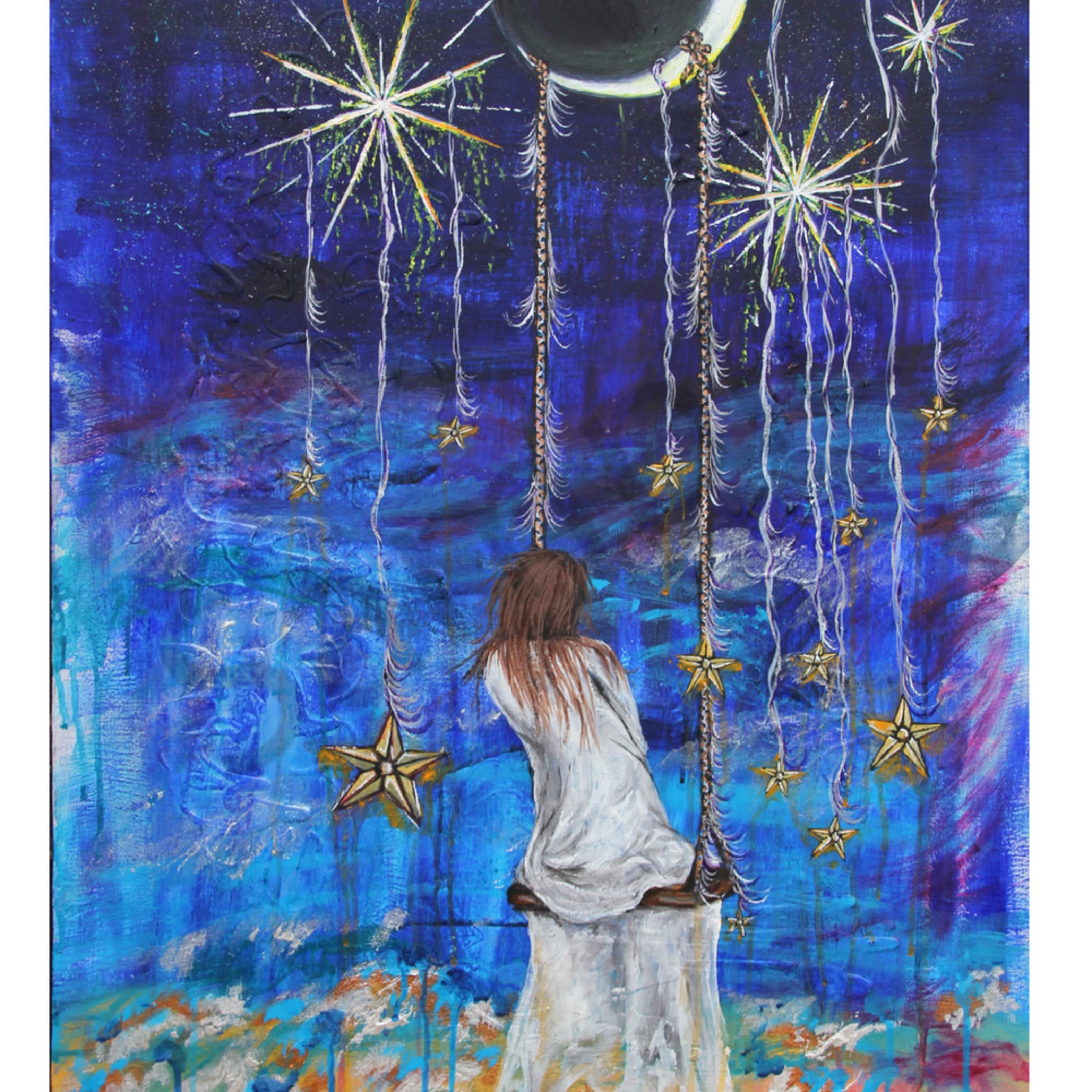 Dream away by megan kasper mzbgjy