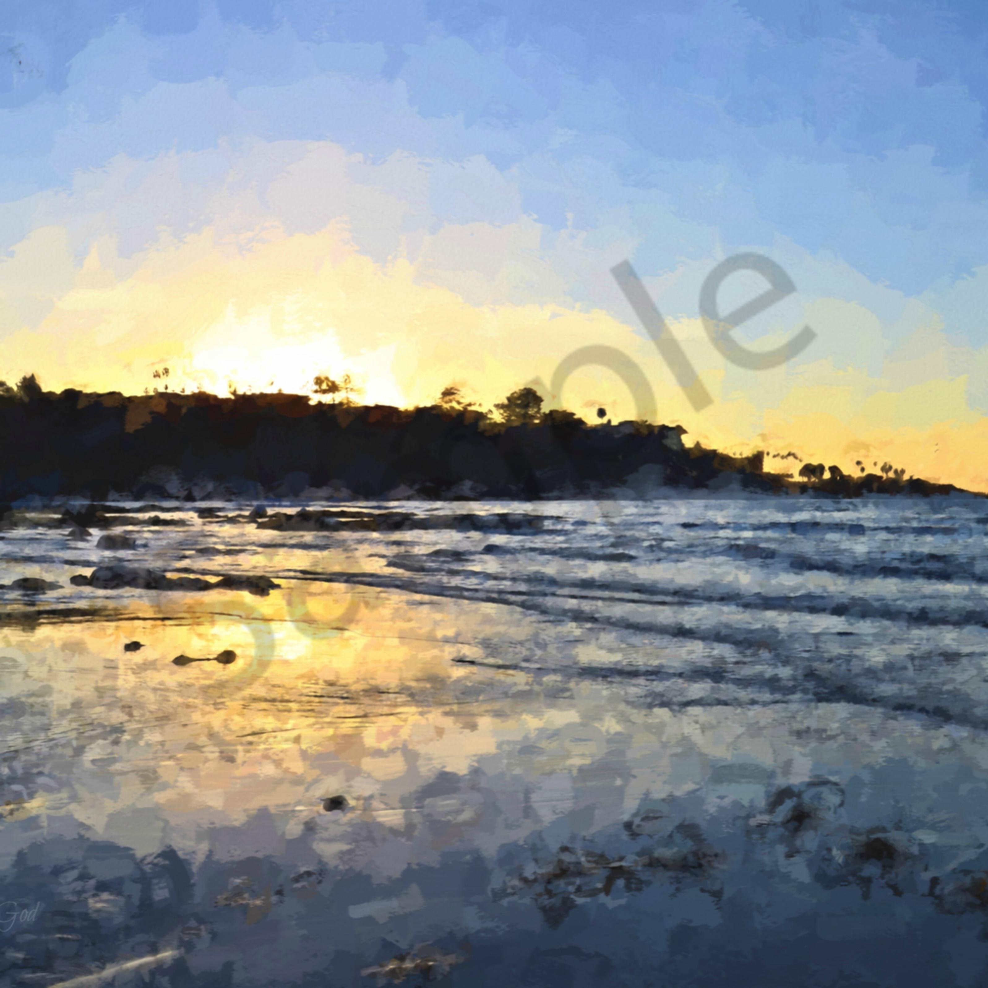 Dsc 6977 monet sunset at la jolla shores nr clsr   topaz tag xylbua