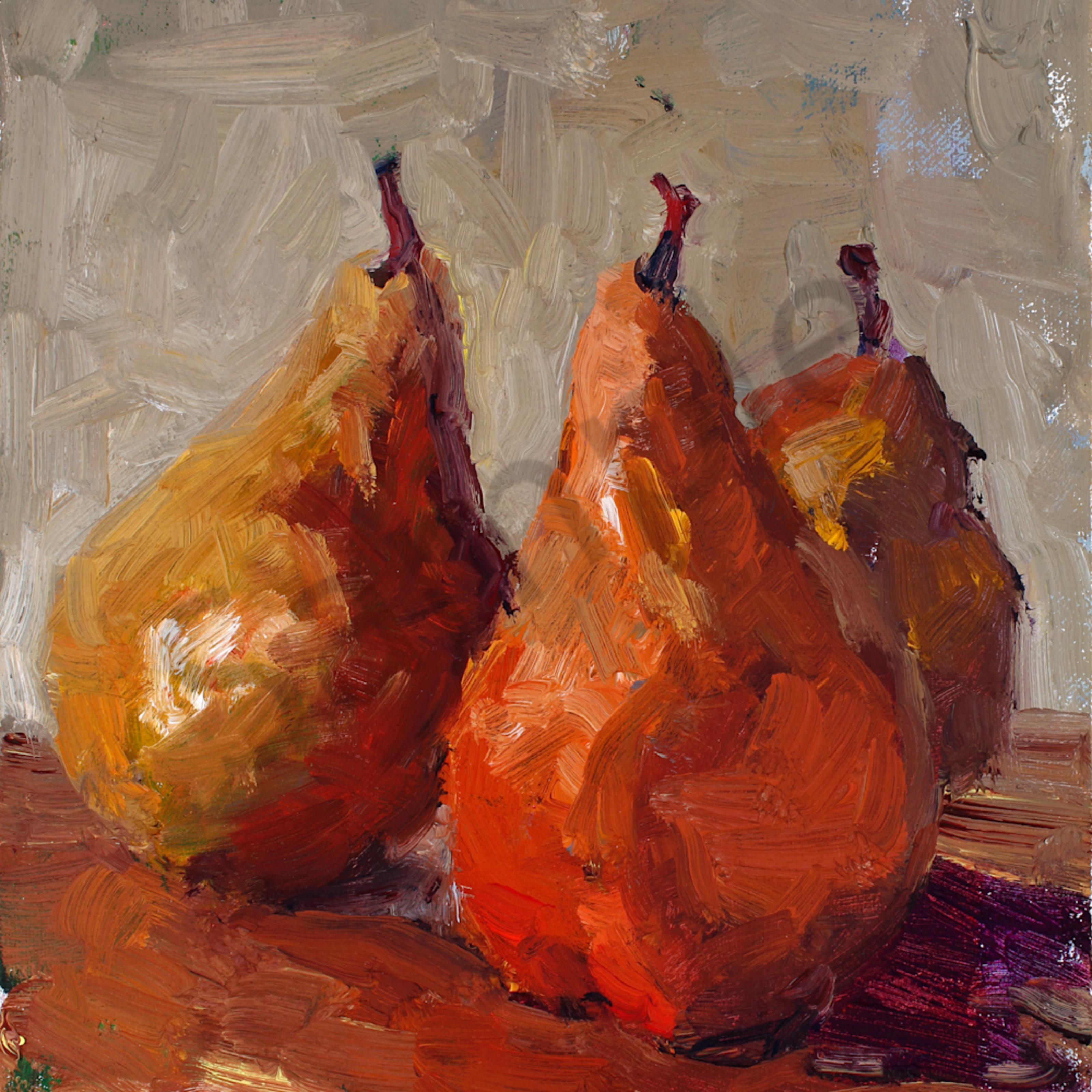 25 8x10 three pears jamlfe