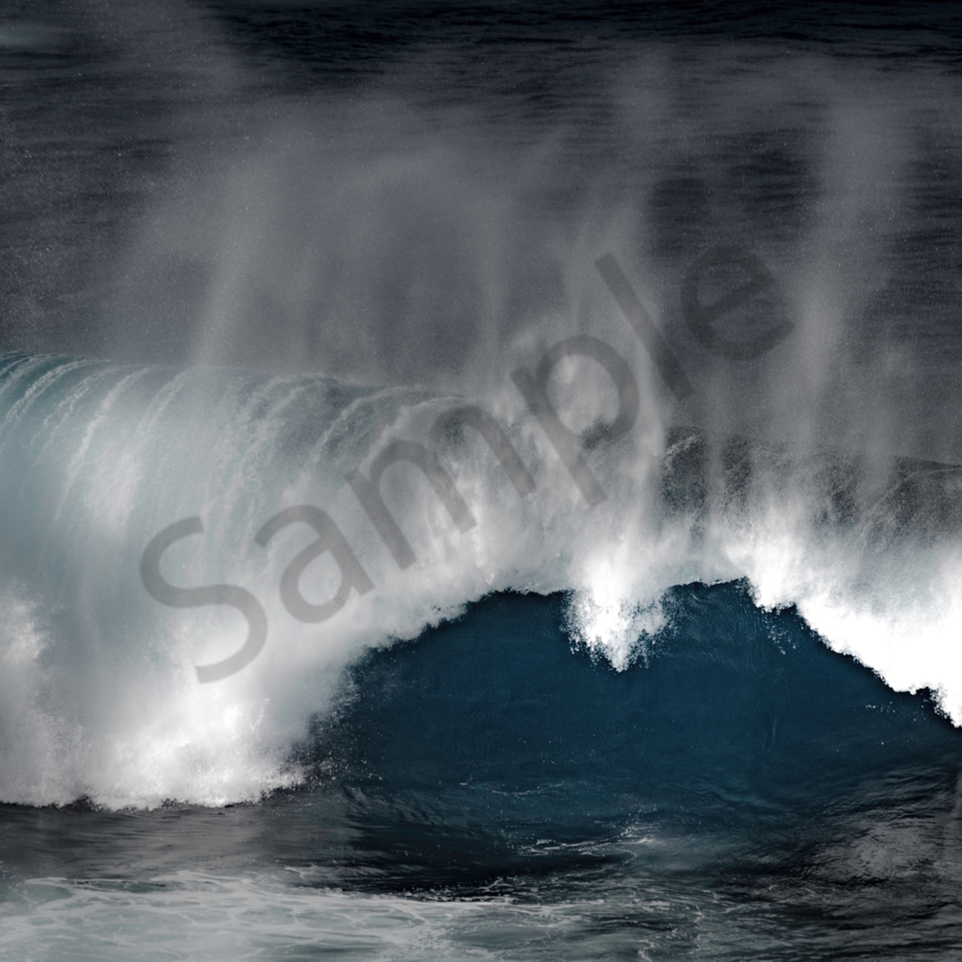 Peahi black and white 001 2432 a99d1r