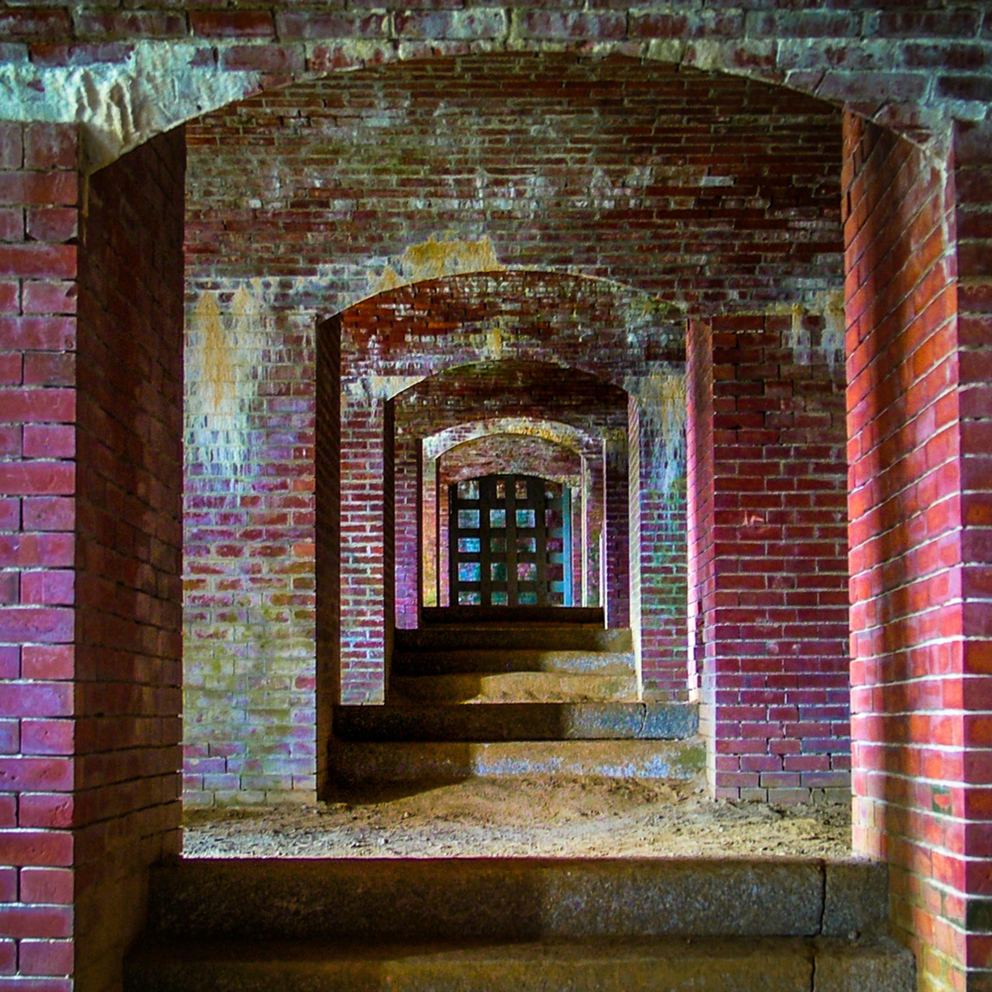 Halls of fort knox y64cru