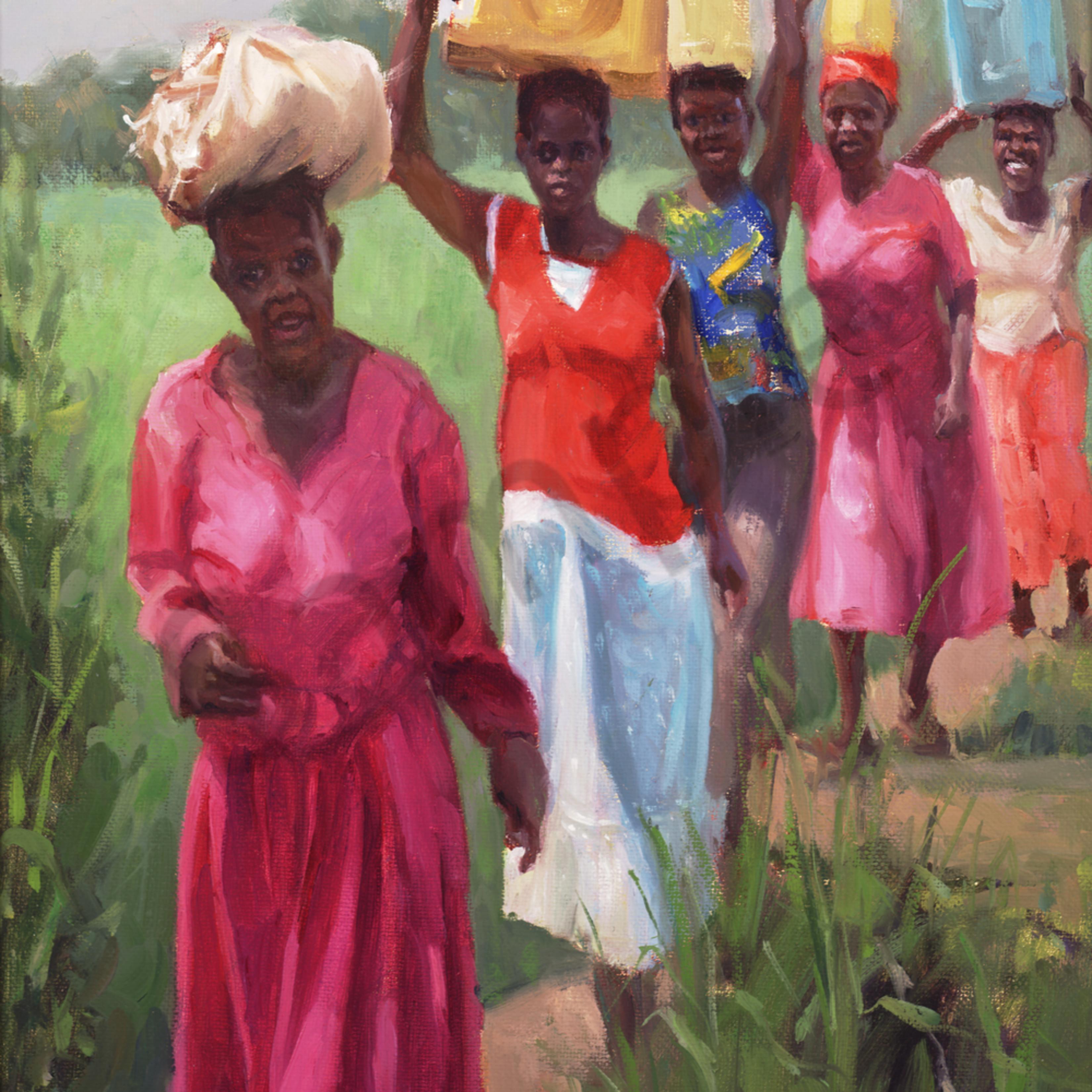 Mama africa resised rbehrk