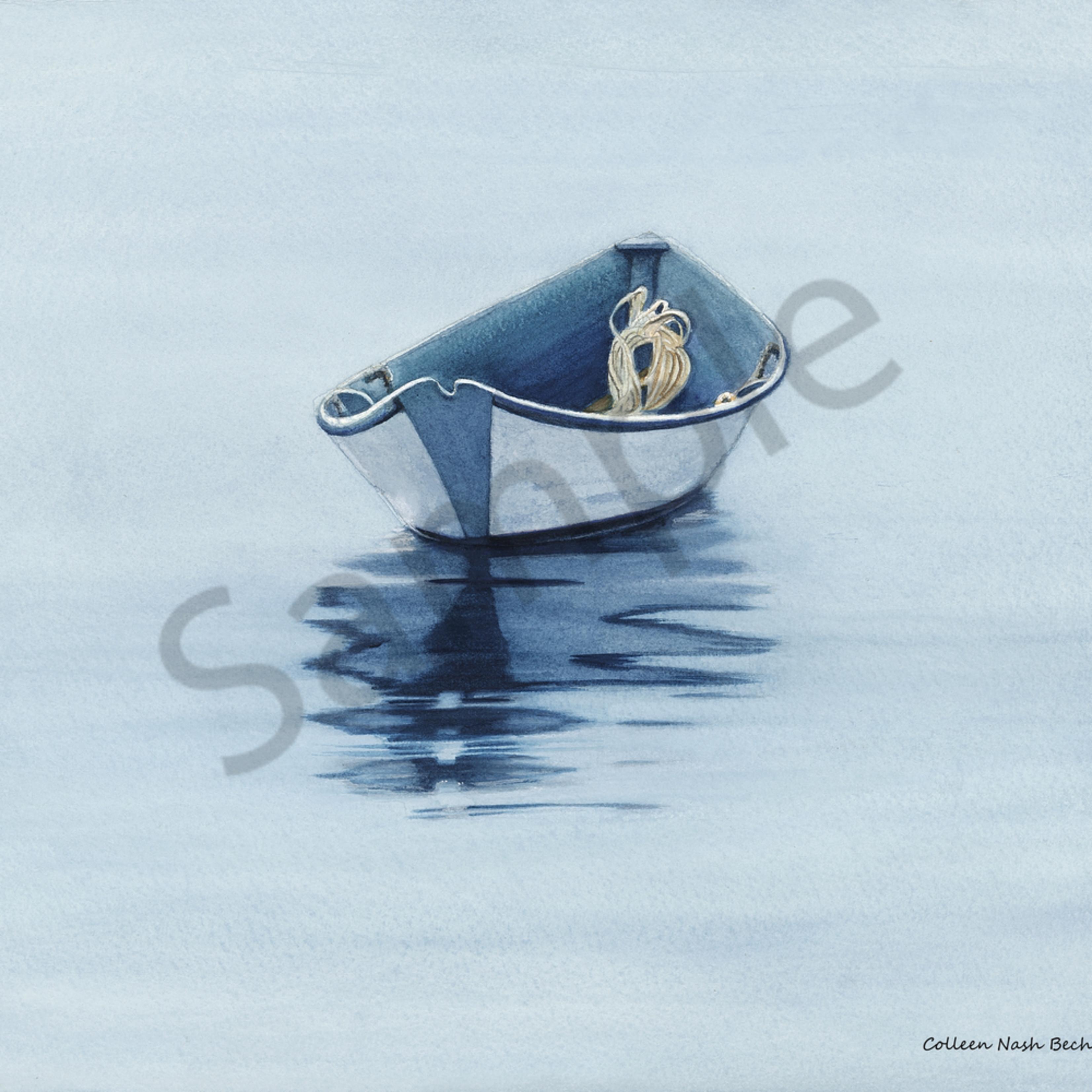 Blueboat2ii onfddy