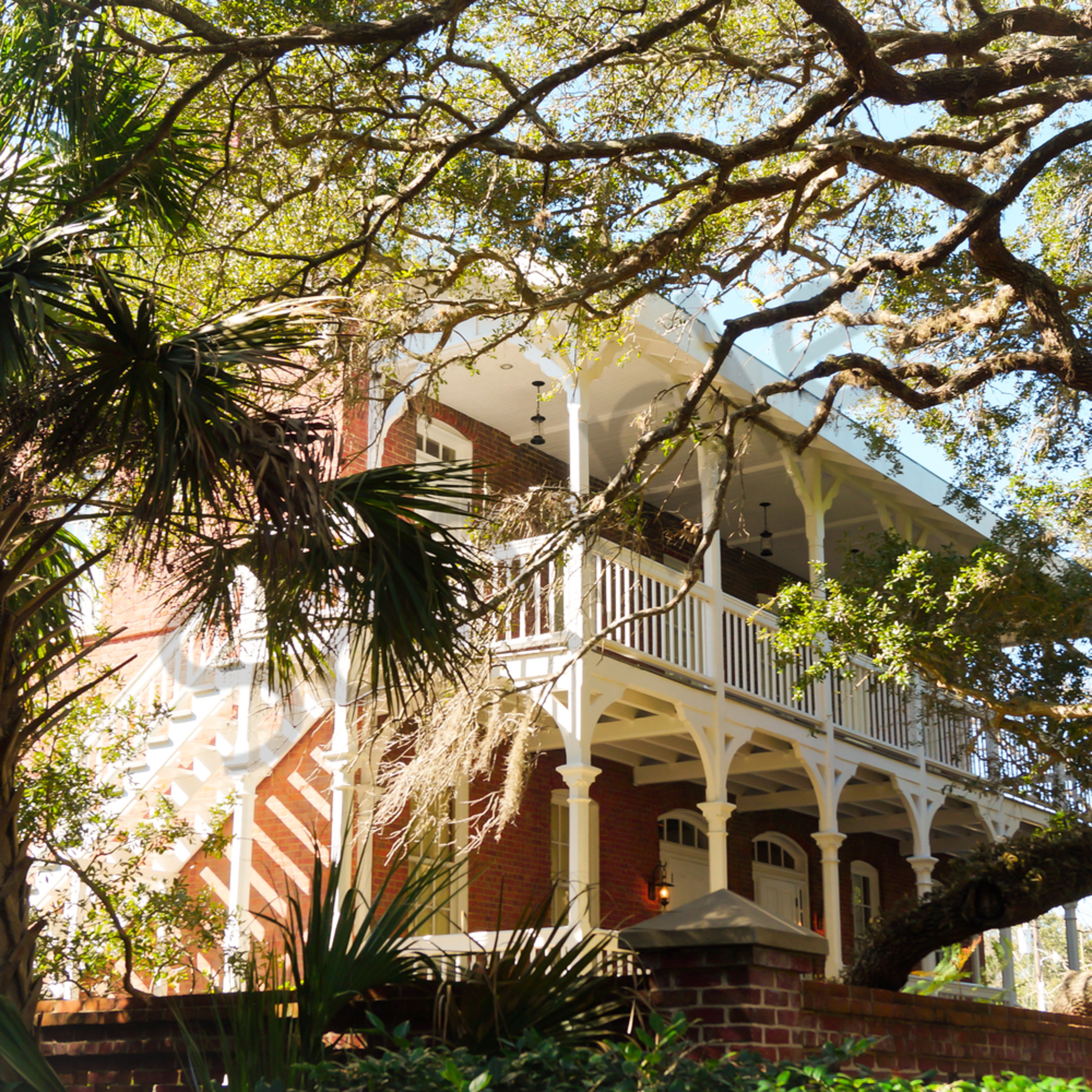 Southern mansion icckpa