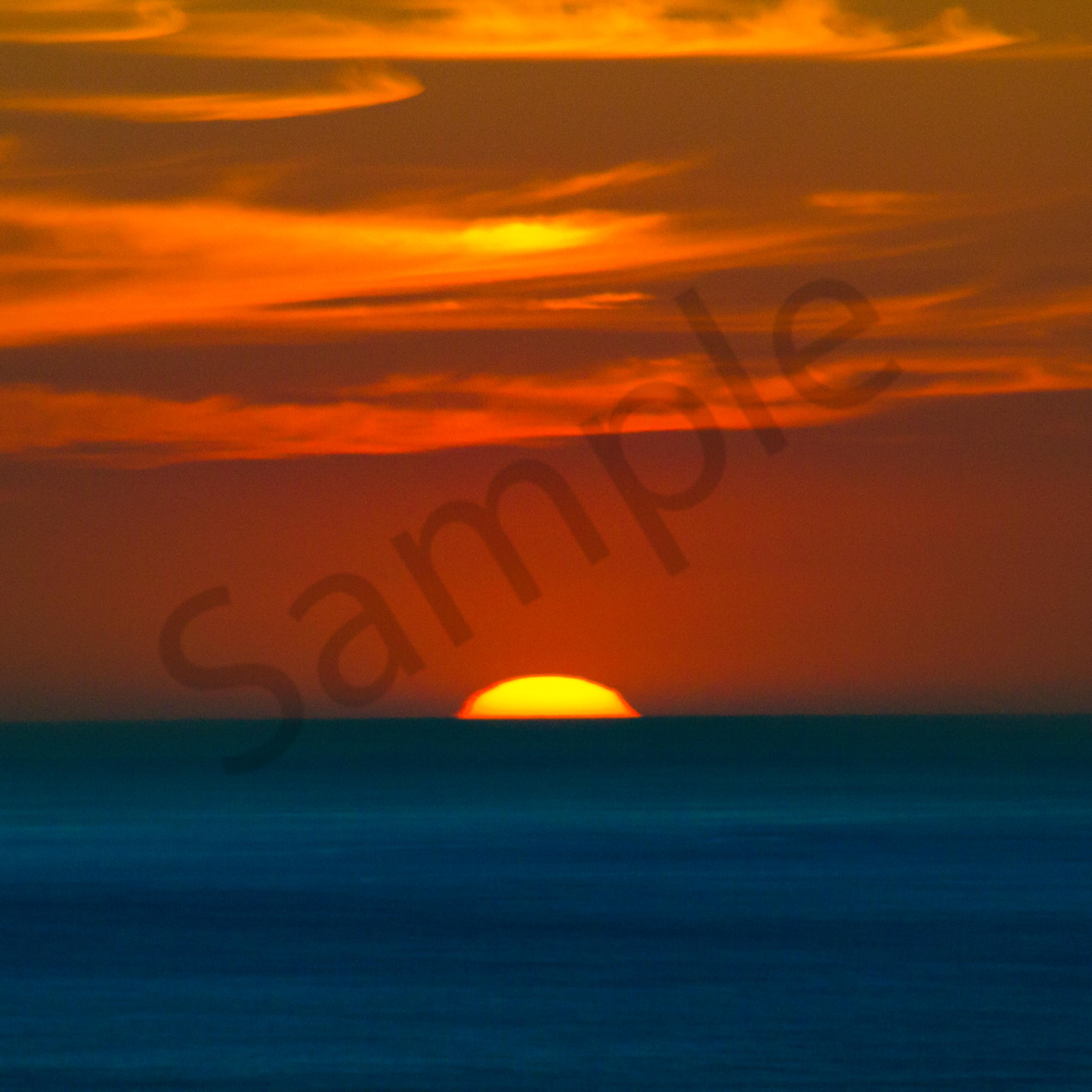 Nosara sunset 002 ovtnyi