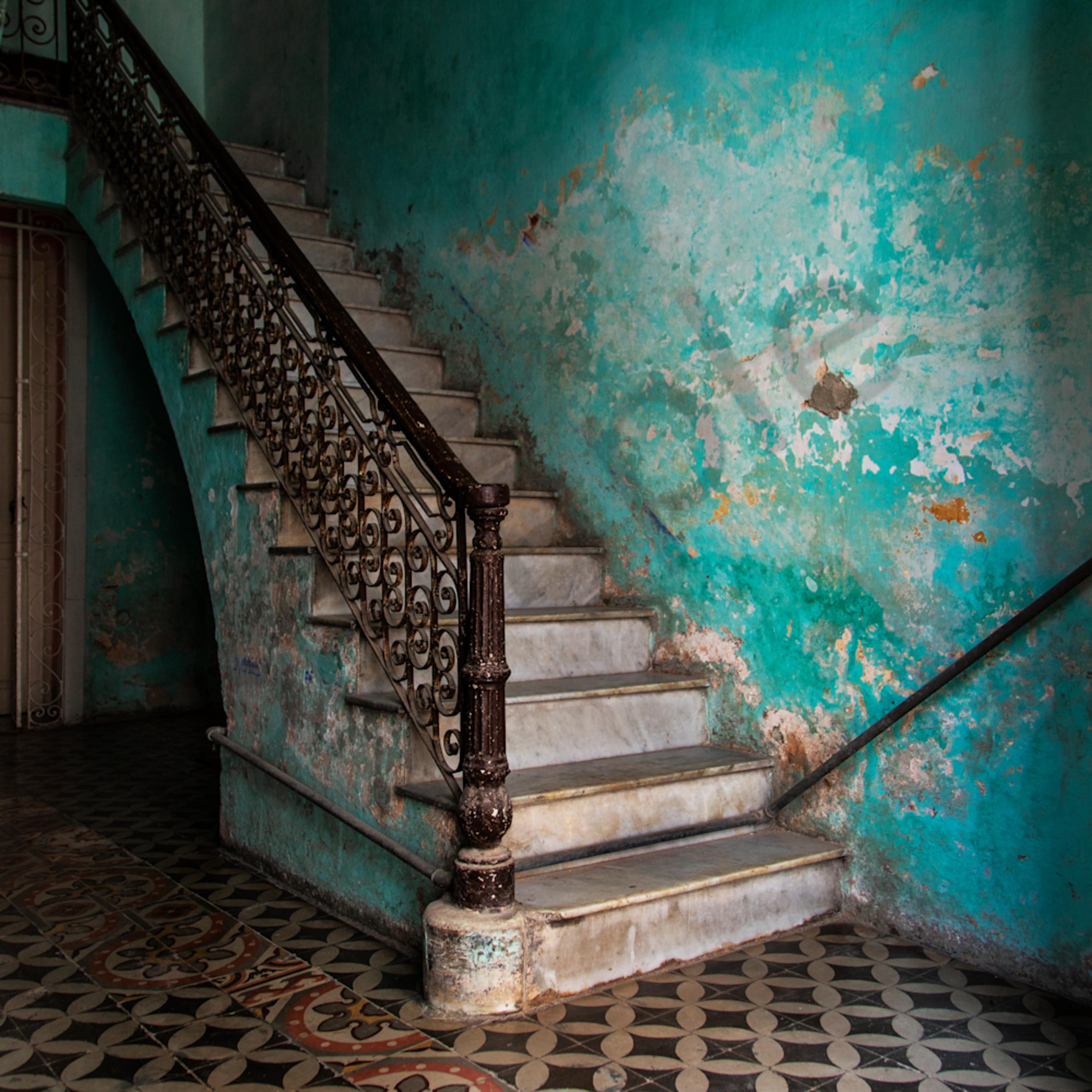 Stairs qd6aep