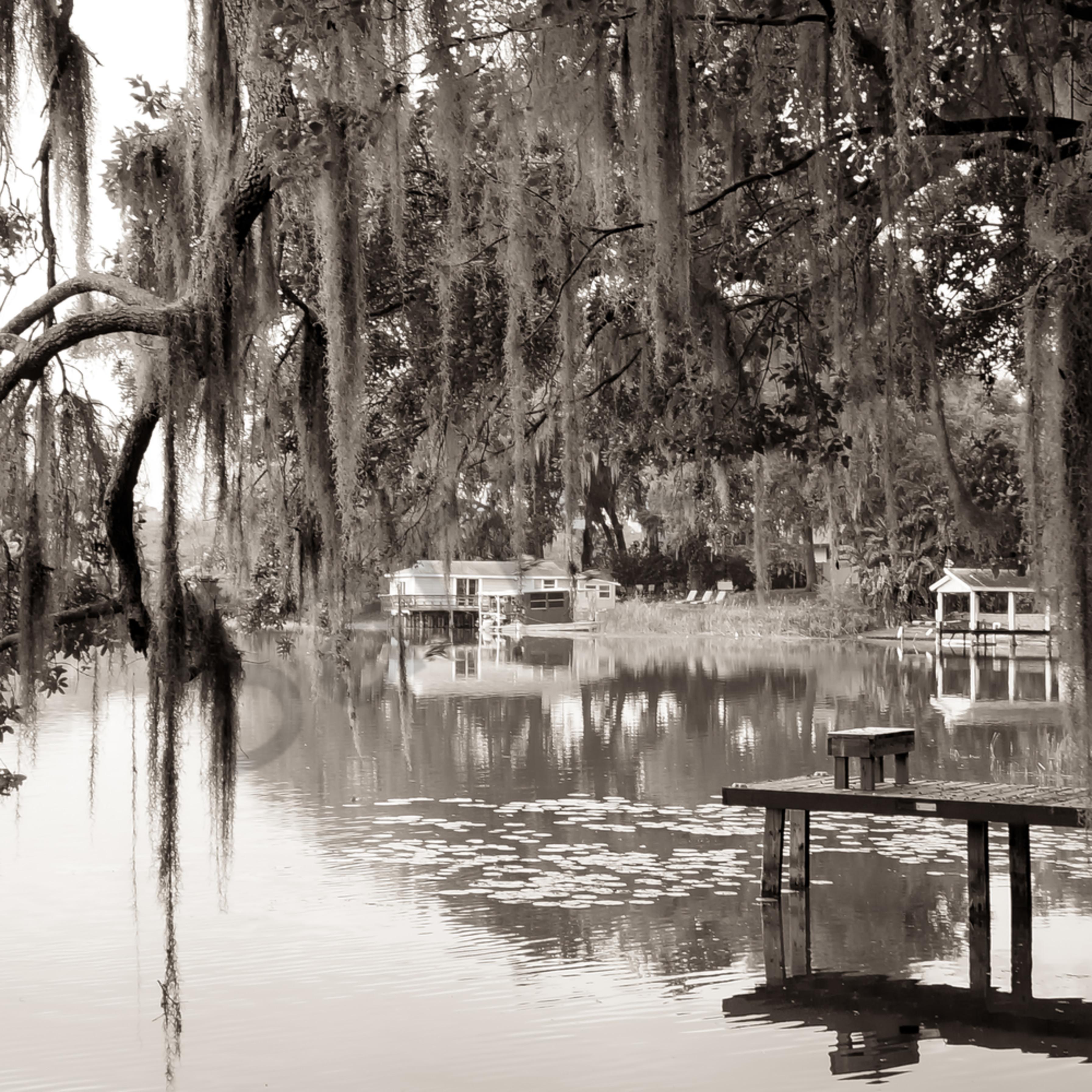 Bayou docks e02fxy