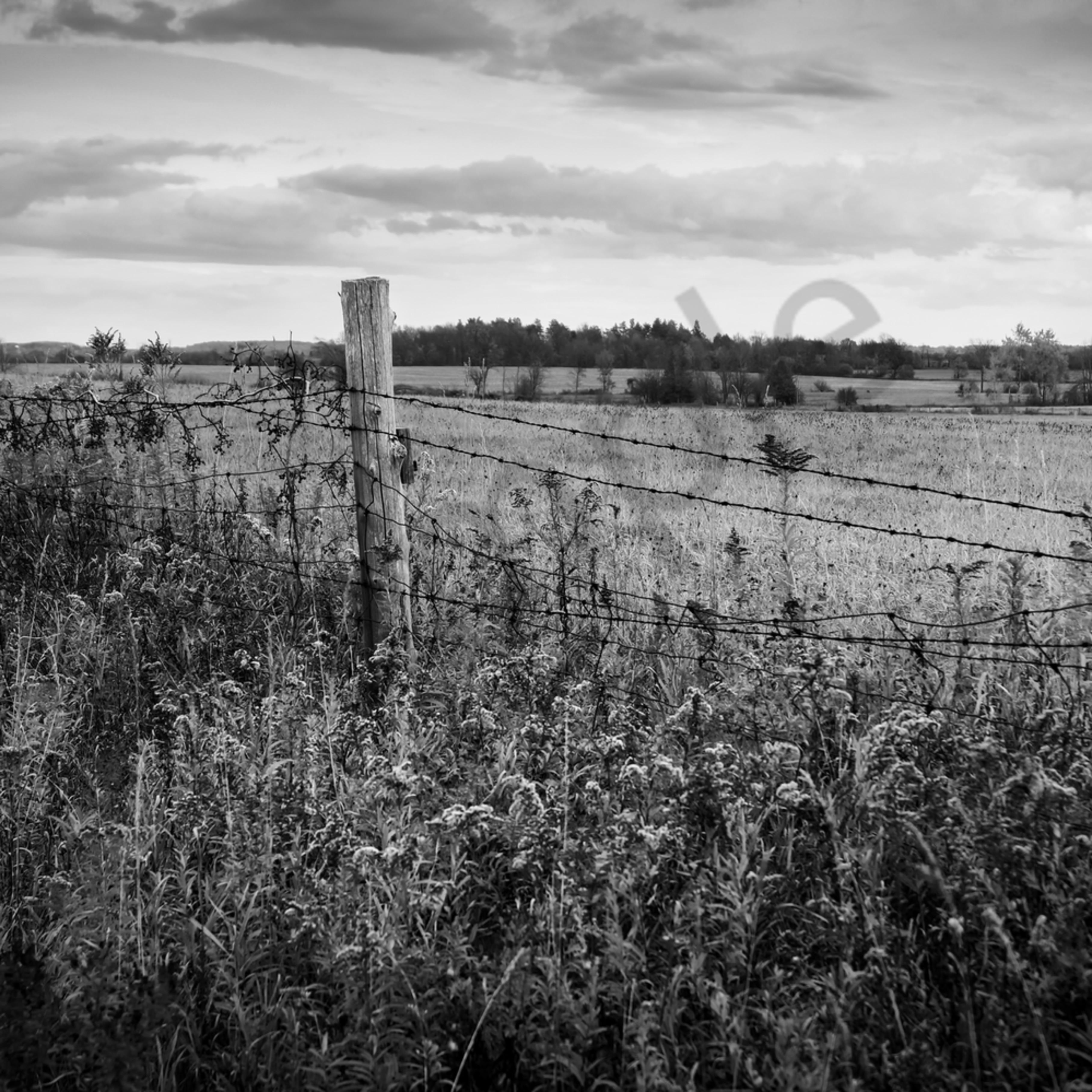 Rural fence iqckfr