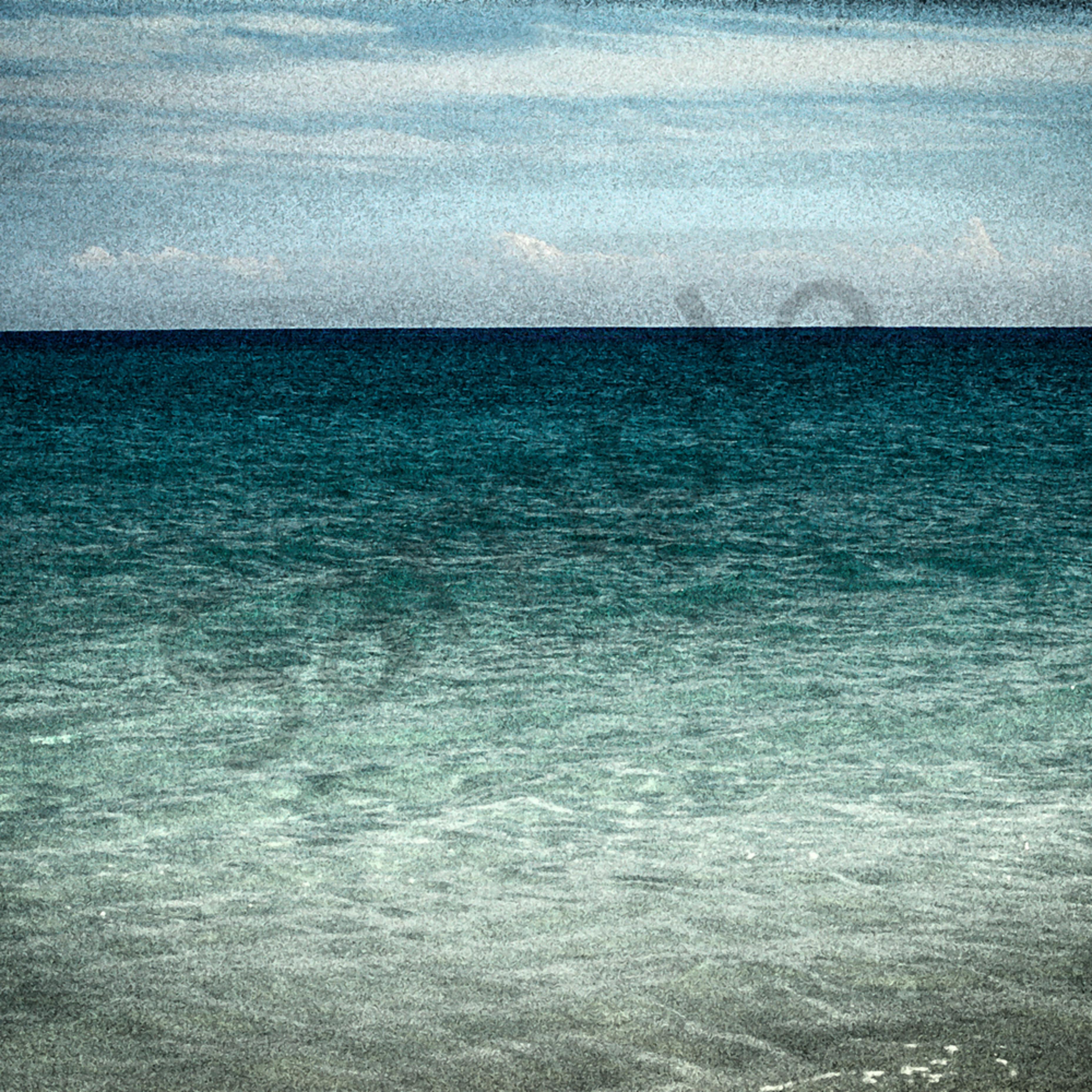 Yucatan water sky horizontal dark mmaqby