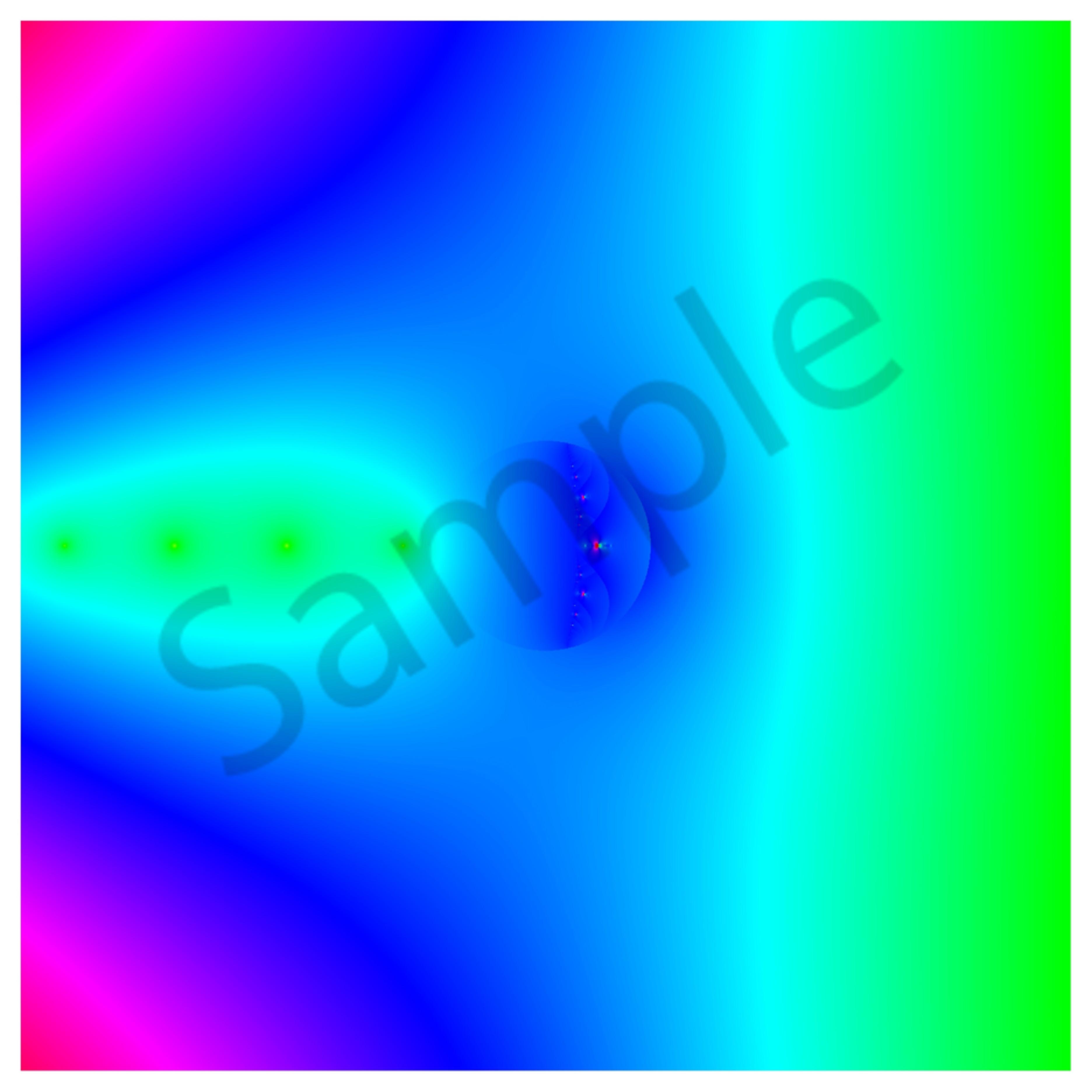 Mandelbrot algorithm   lyap.   zeta function    10 10  10 10 klqpgw