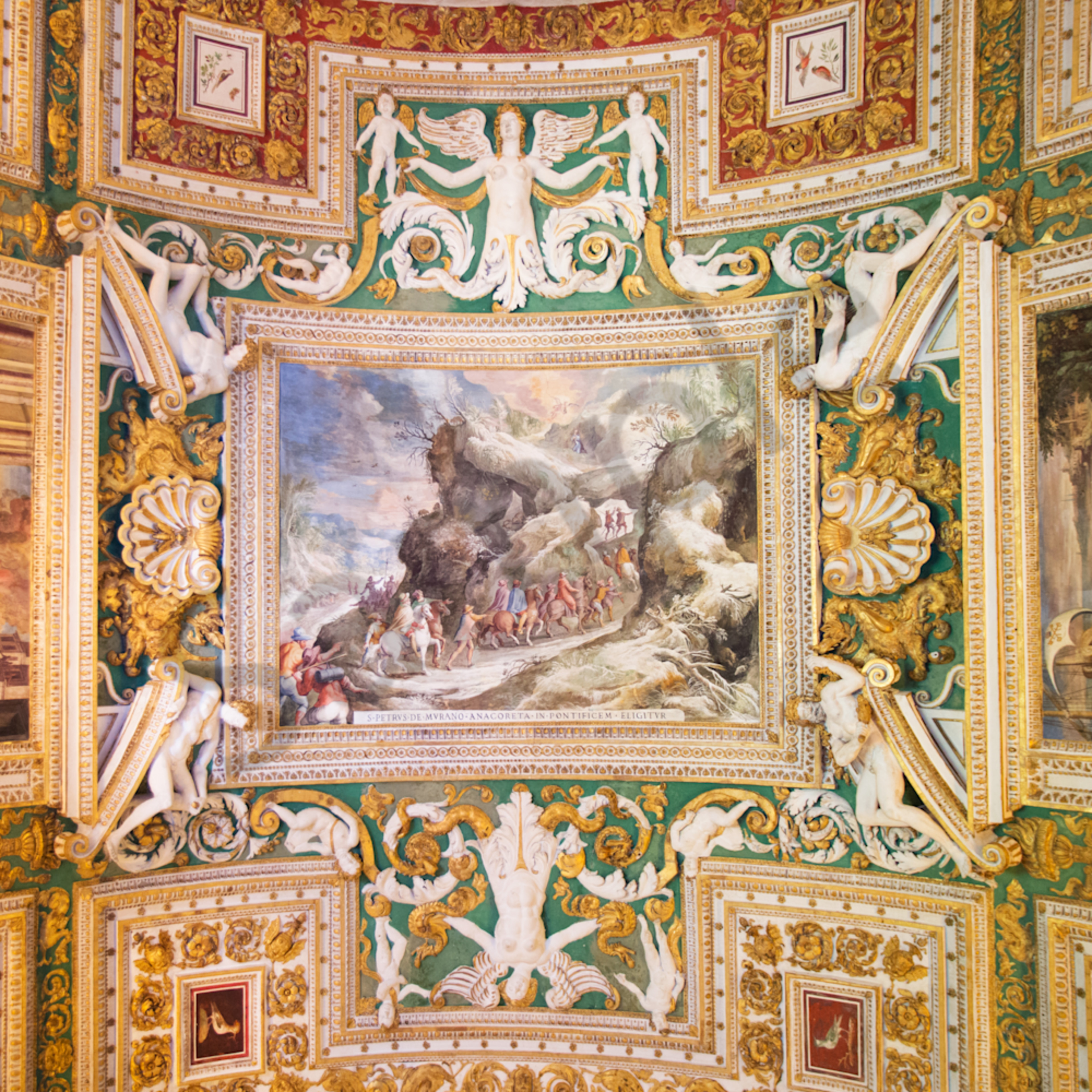 Rome vatican ekxjcz