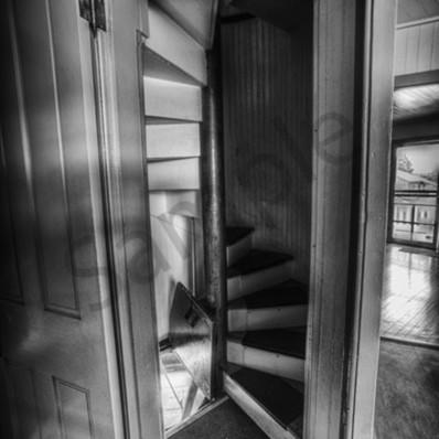 Lighthouse stairs   no ebnlub
