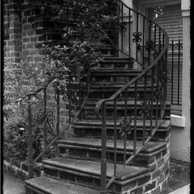 Savannah stairs iii aja87s