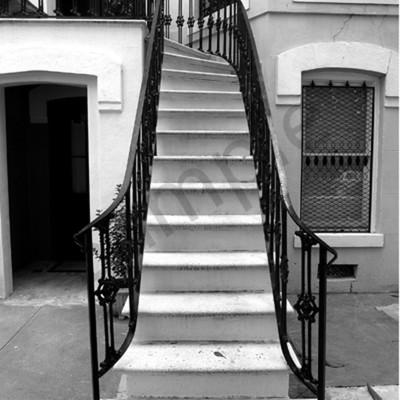 Savannah stairs no. ii zotmzp