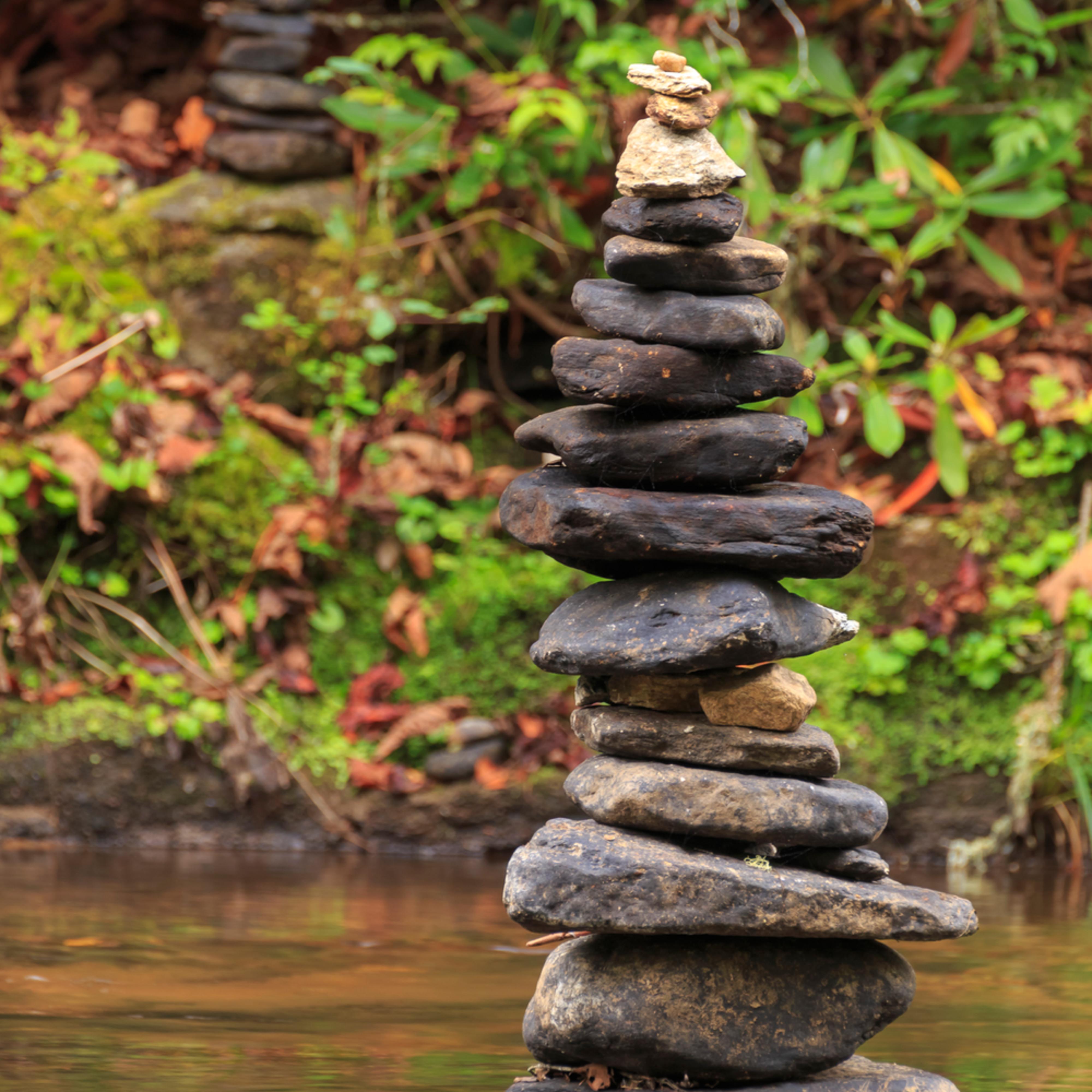 Stone stack filhi7