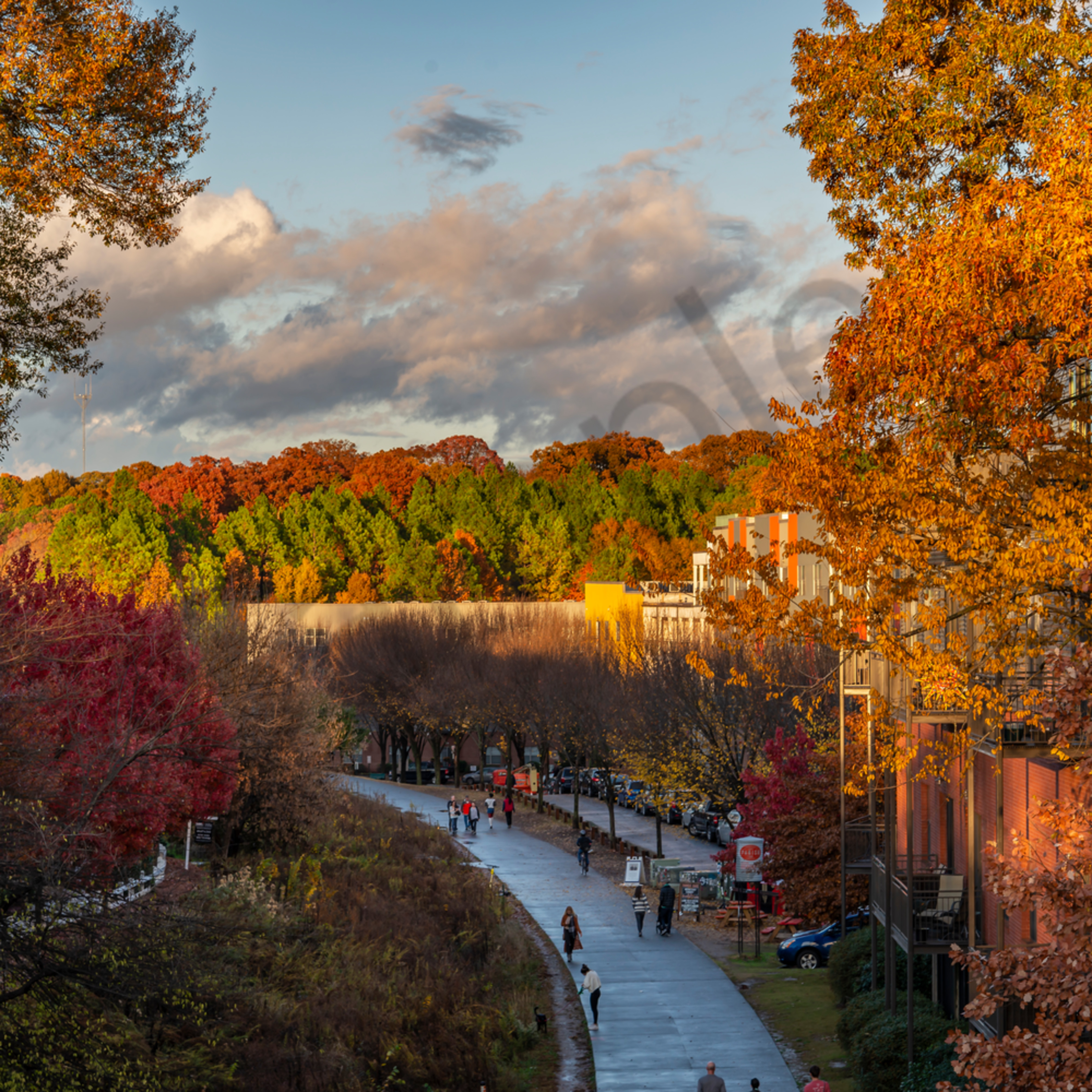 Highland avenue view abhxaj