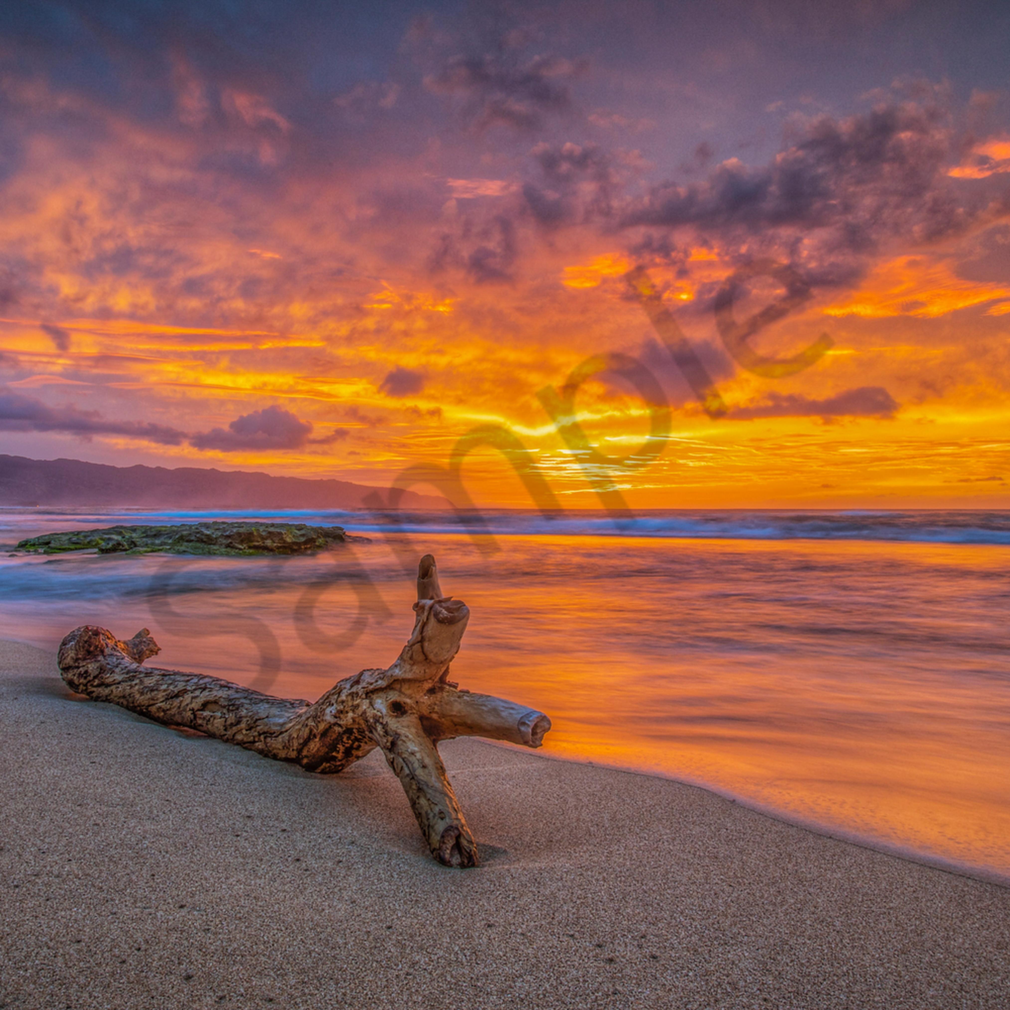 Heavenly north shore sunset ww59 wohrkp
