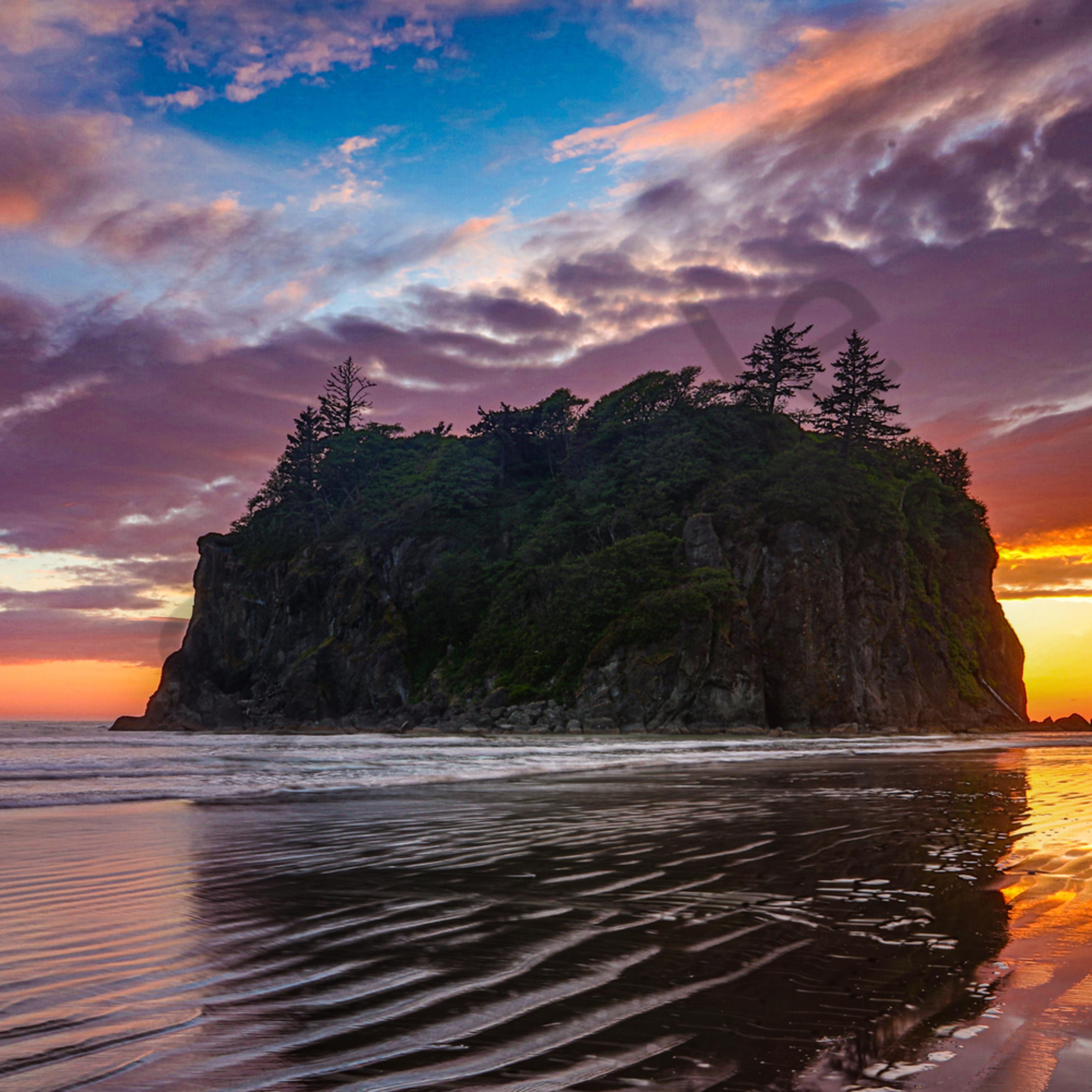 Pnw ruby beach sunset 4 sshhgz