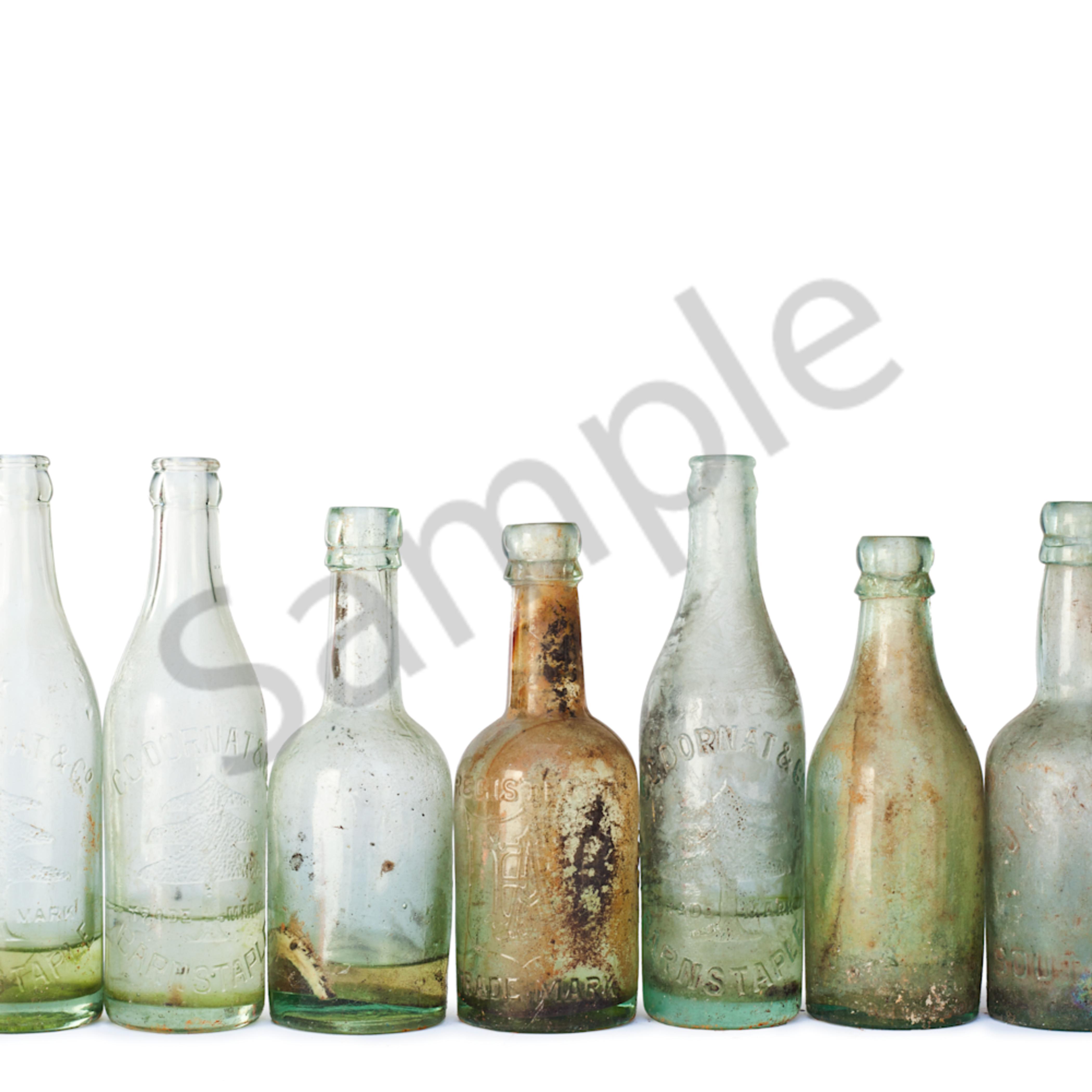 Bottles a45pss