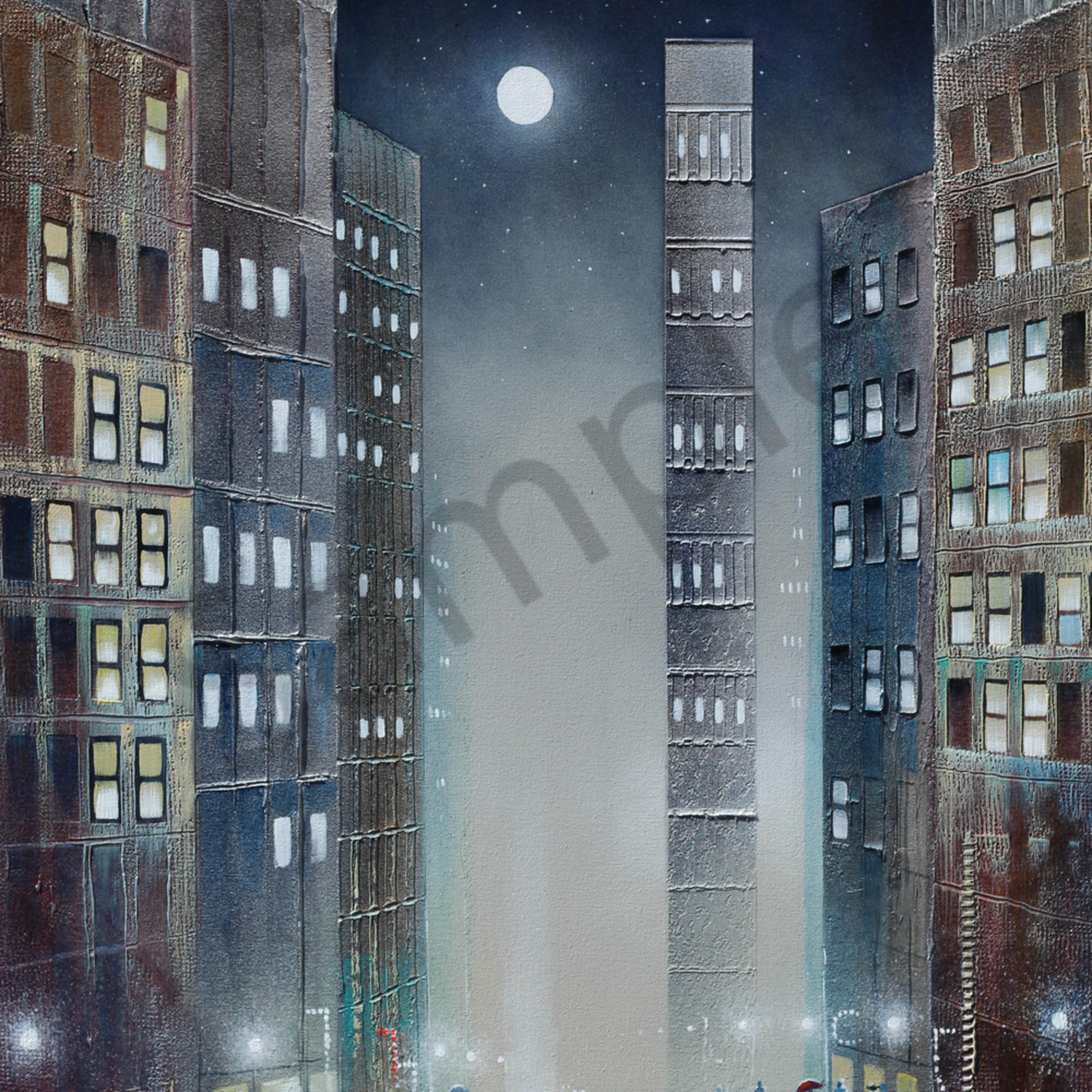 City moon 1 of 1 agdtzh