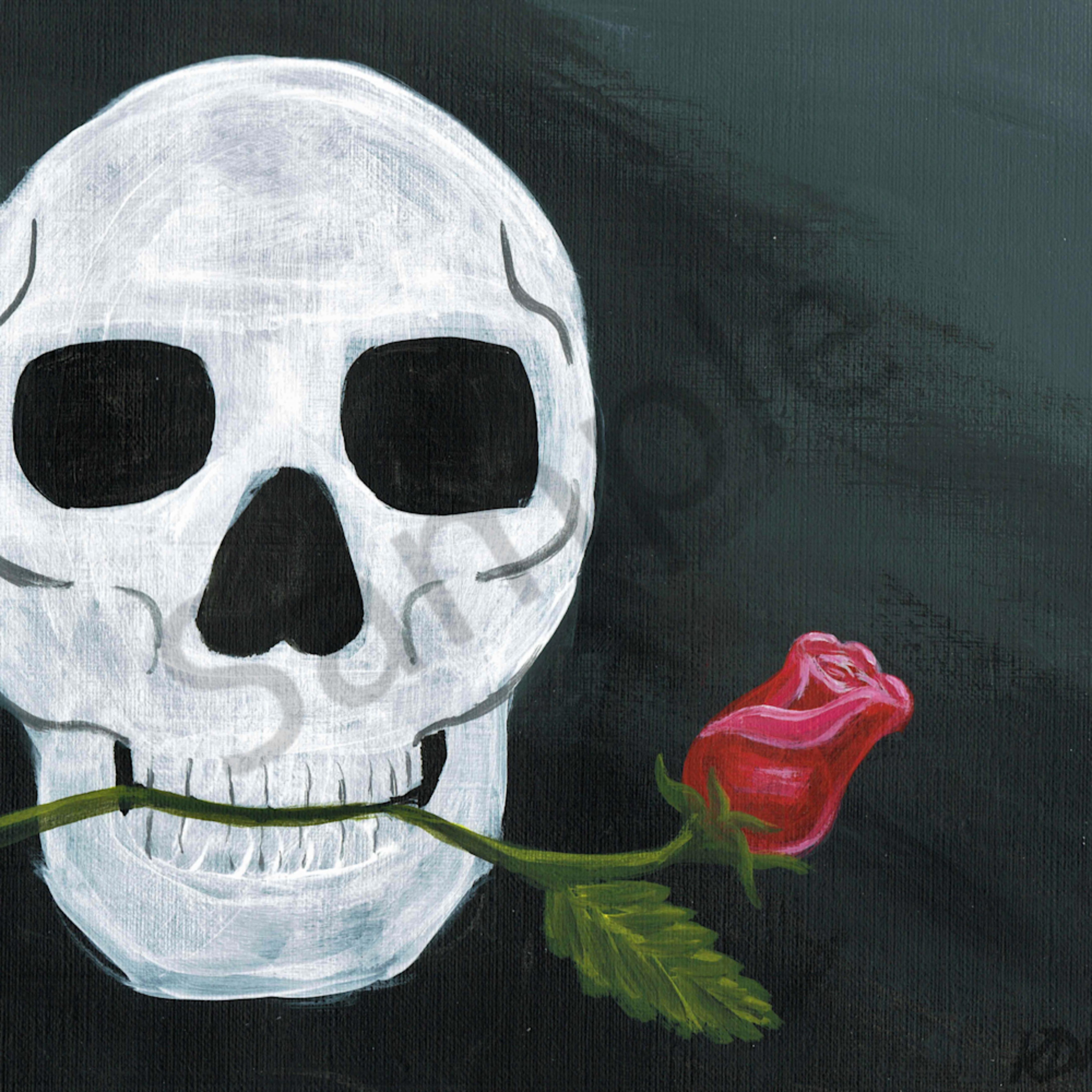 Roseskull 2 sg40ww