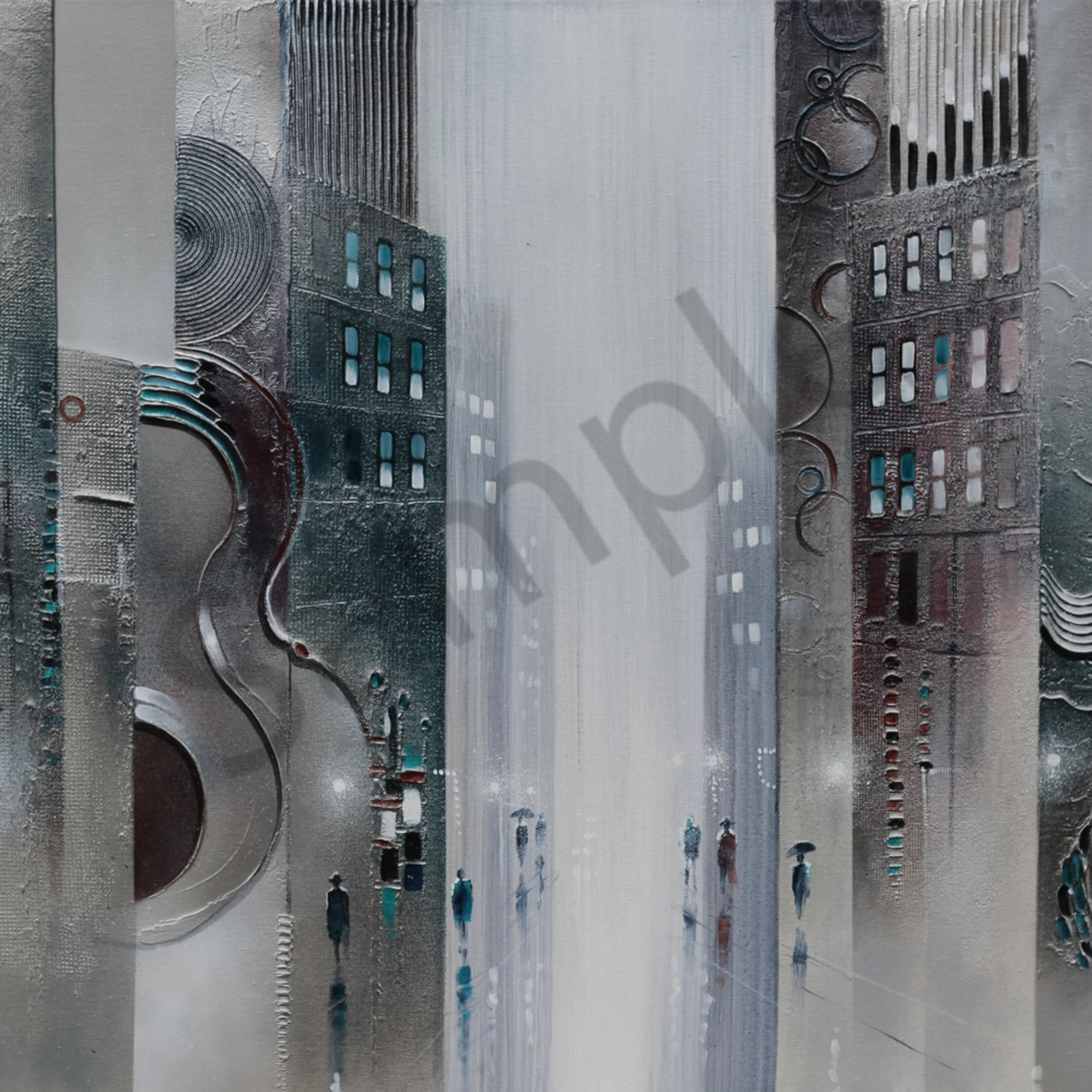 Sounds of the city 1 of 1 e7ewgq