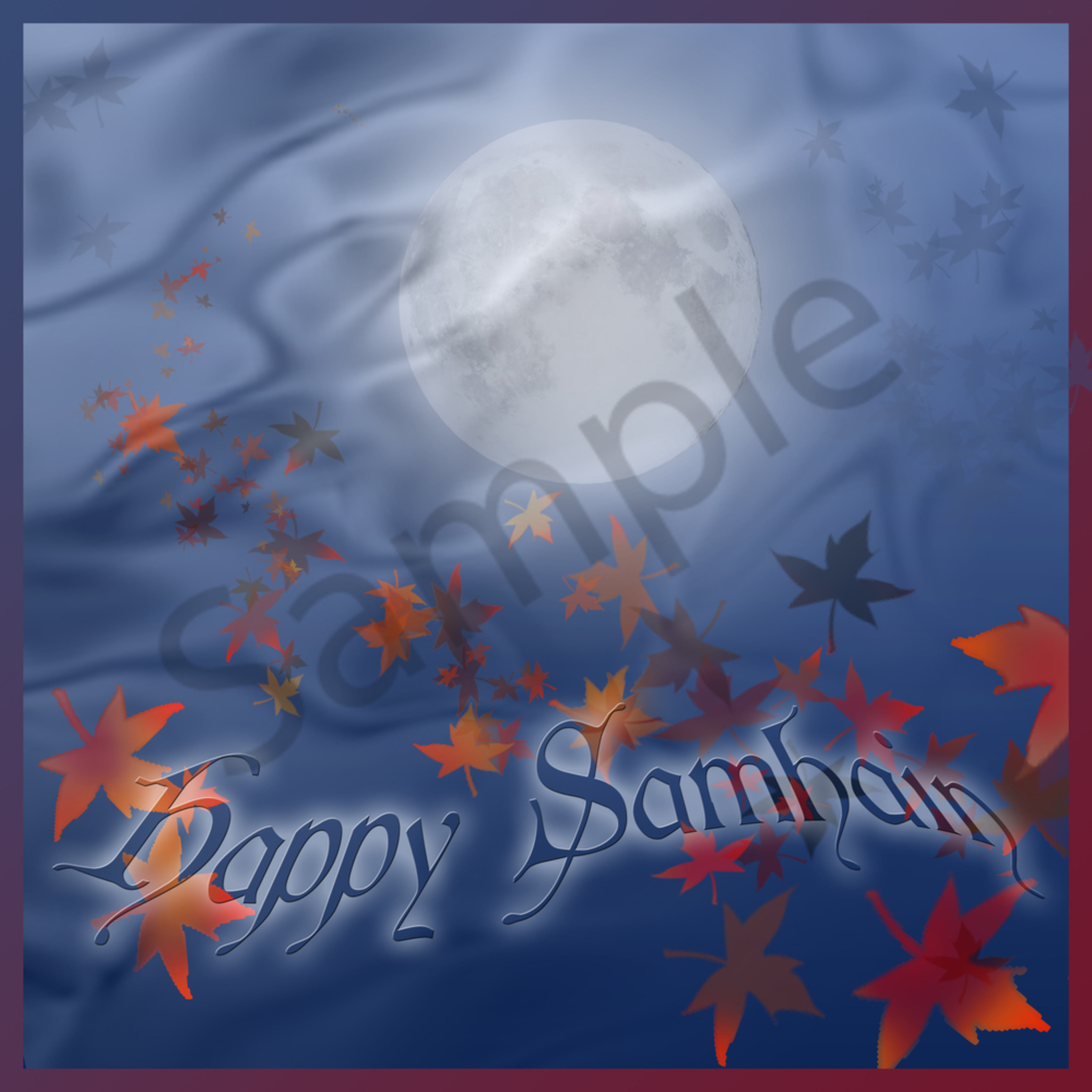 Samhain tdplib