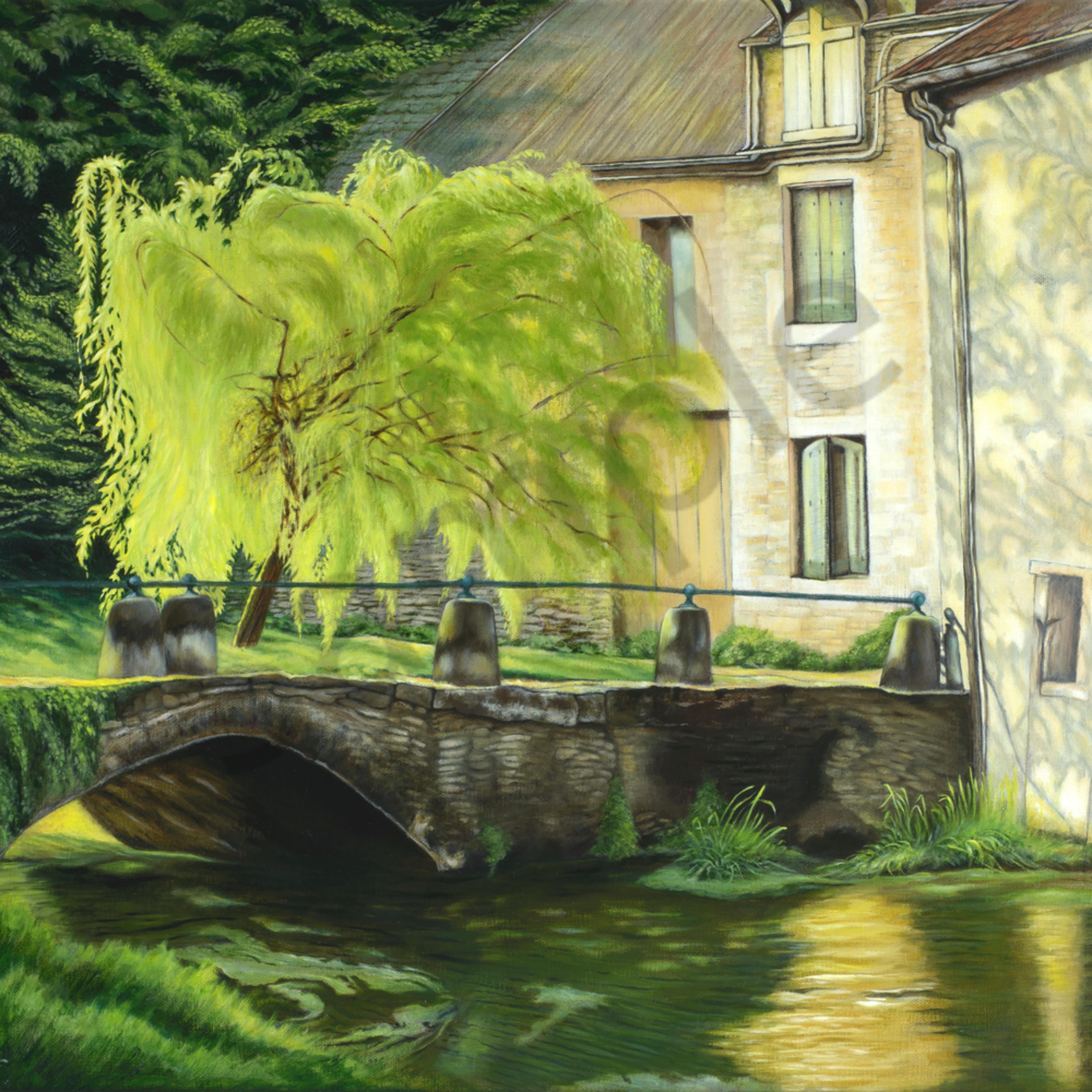 Willow at rue du la douix chatillon tpw3wi