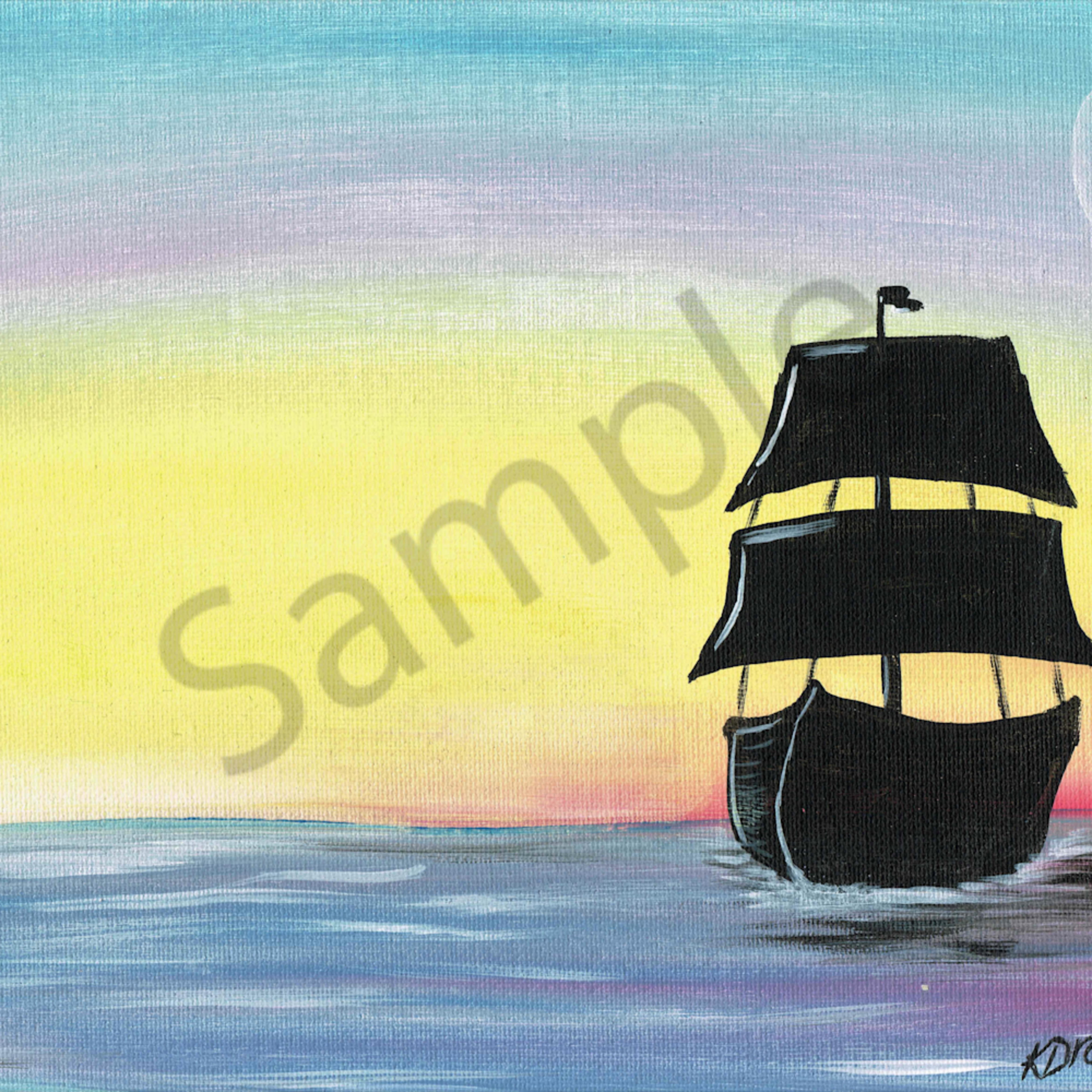 Sunsetsails hygypp