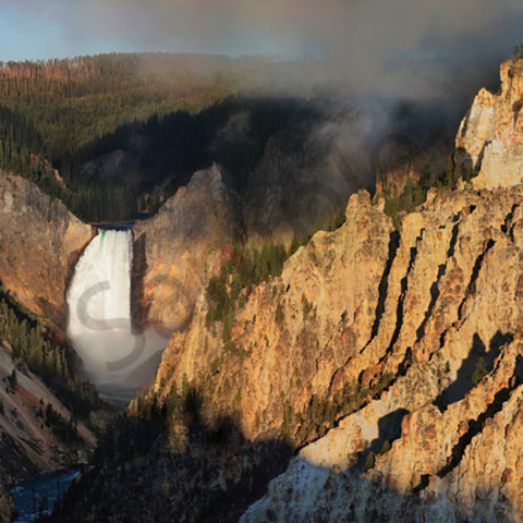 Gr c yellowstone falls 4x8 gjycco