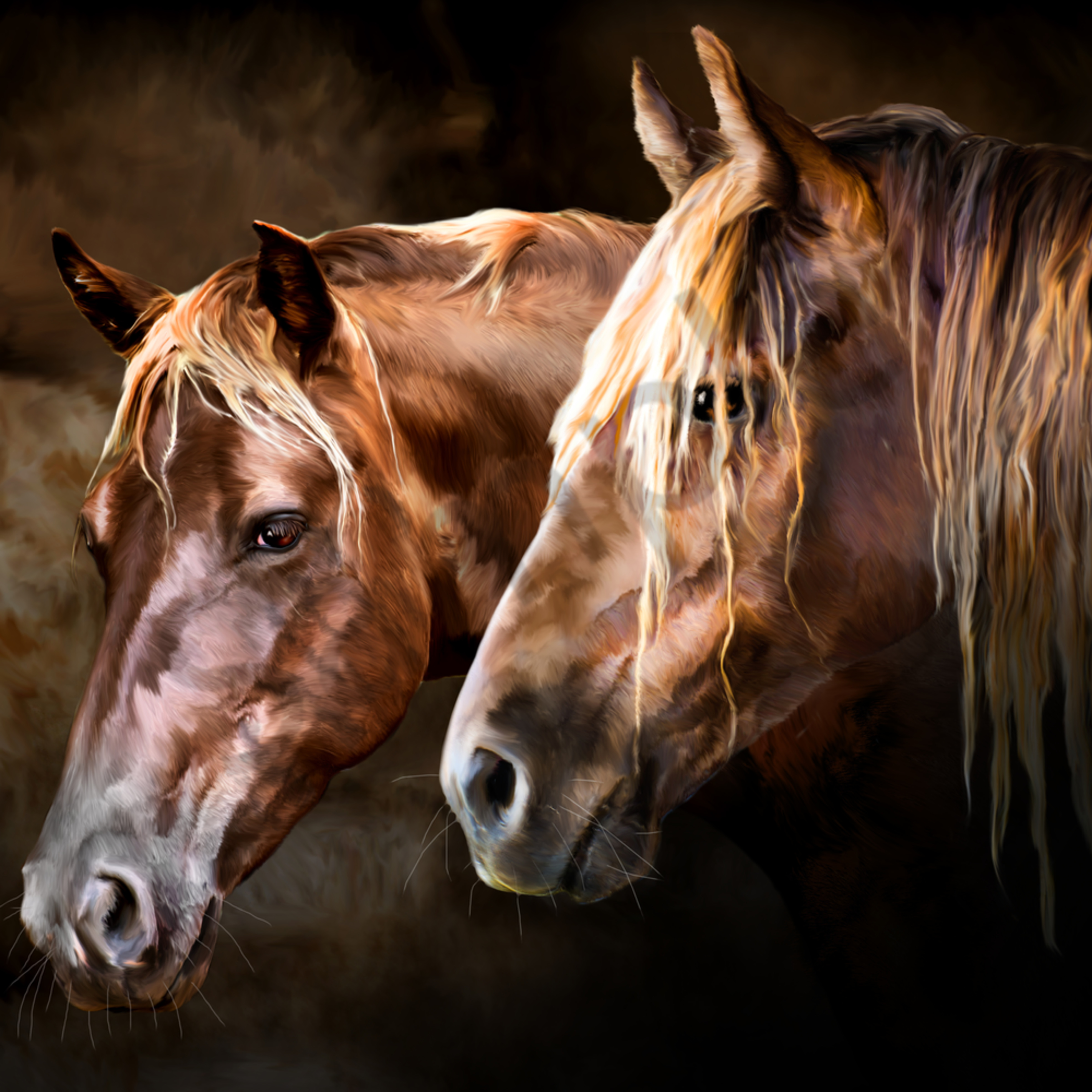 Horses m1v3kp