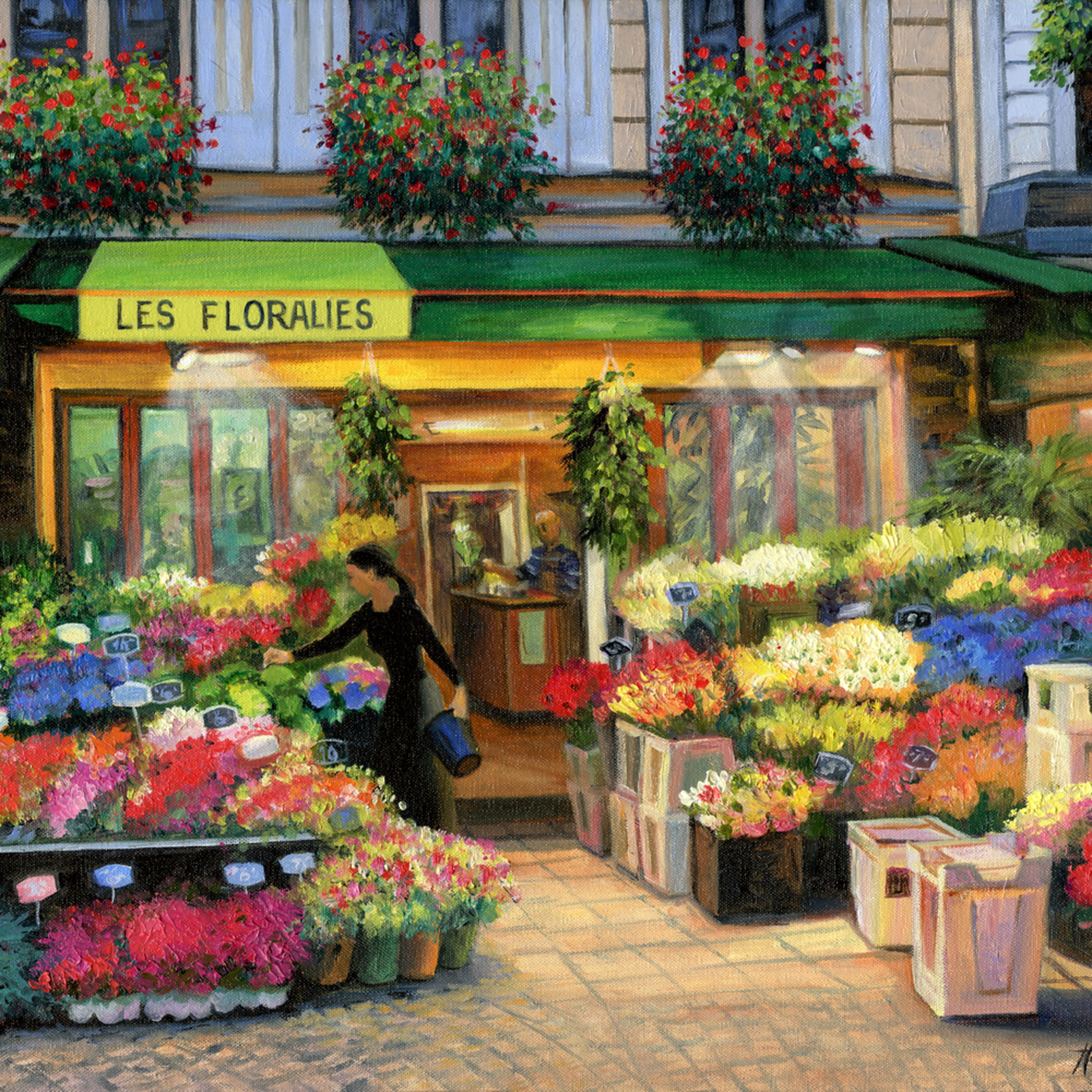 Les floralies wob265