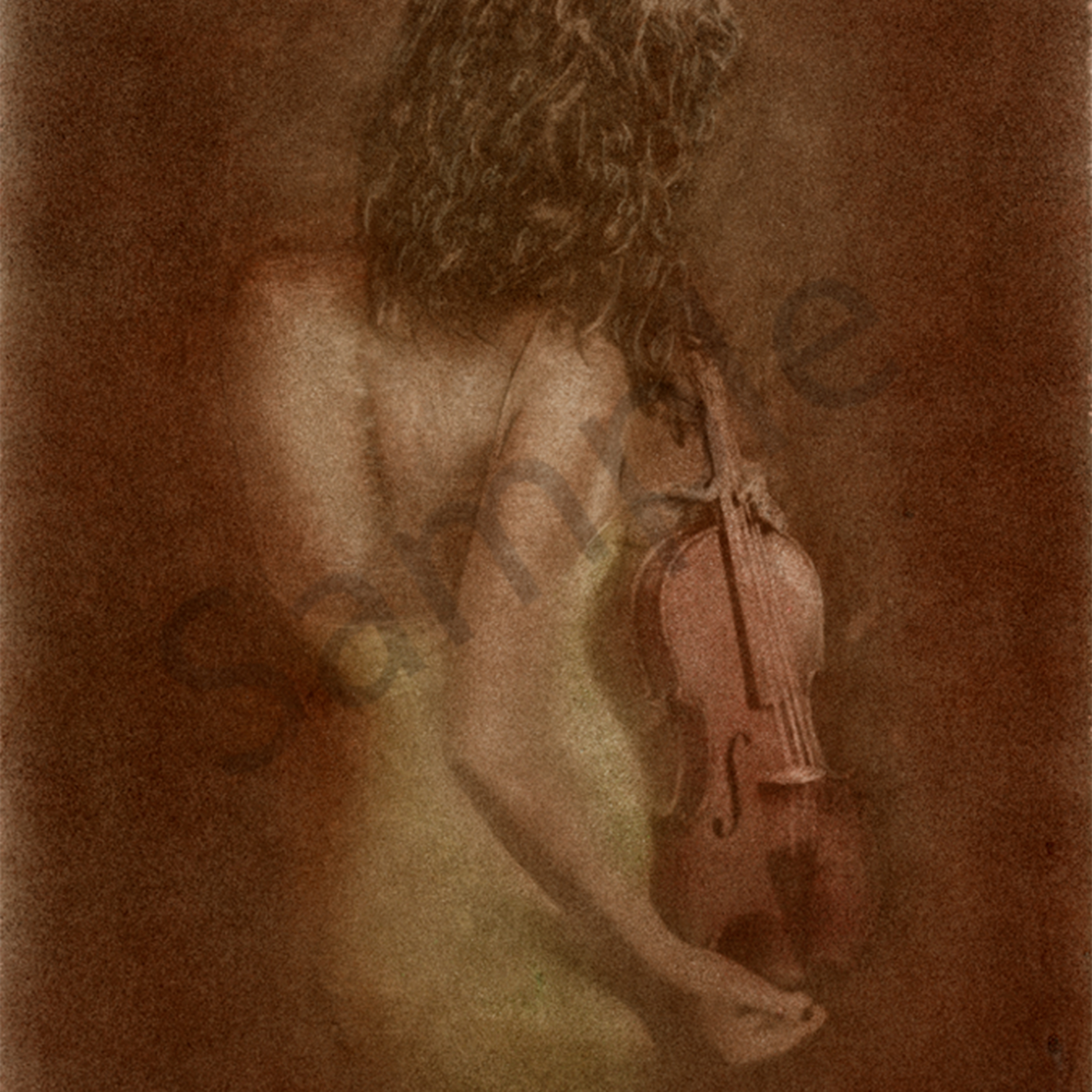 Dancing with the violin znnsr3